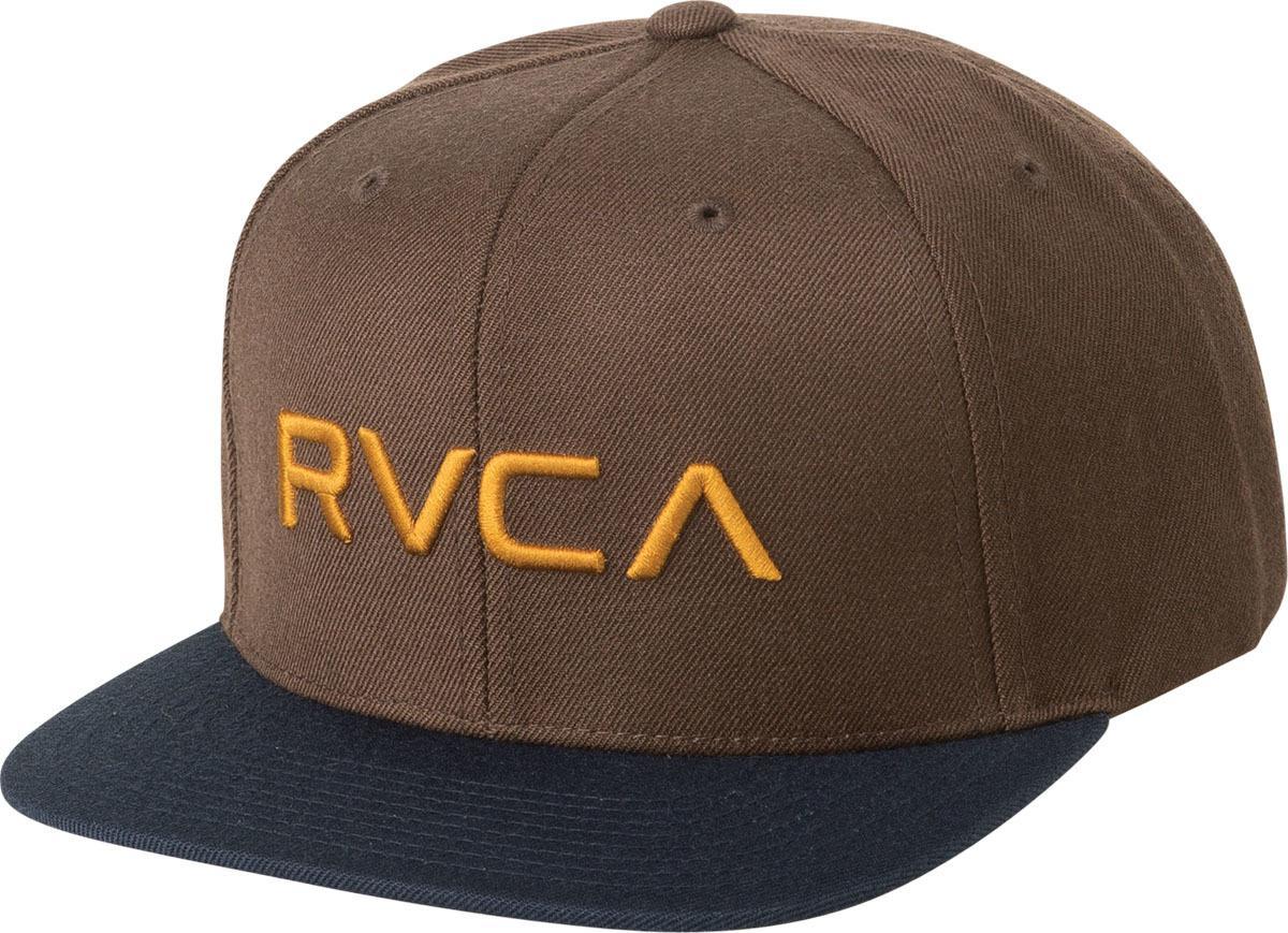 check out 9cded 0bea0 Gallery. Previously sold at  RVCA · Men s Snapbacks Men s Baseball Caps ...