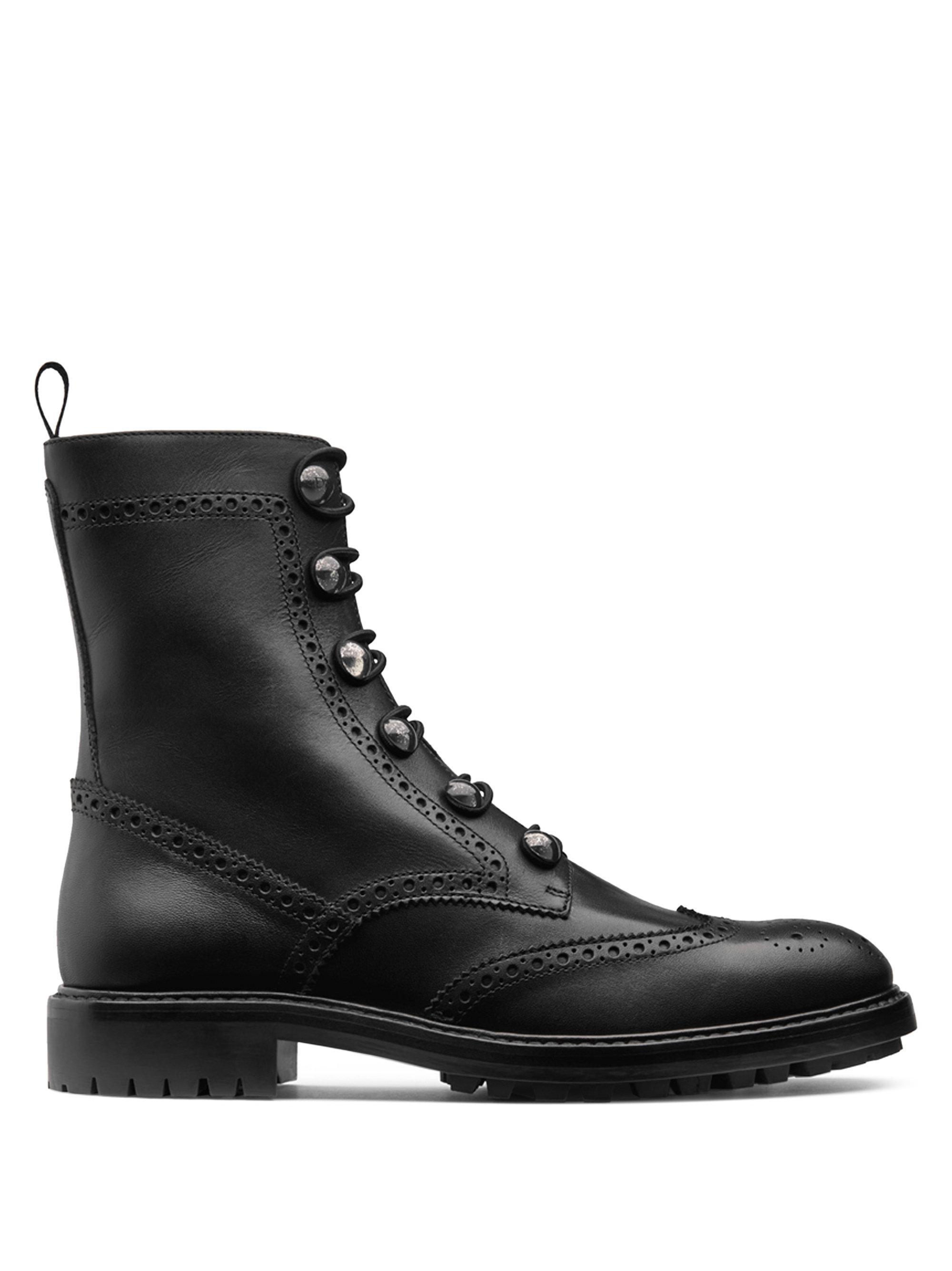 Dior Unit Low Boot 0AVatyzgE2