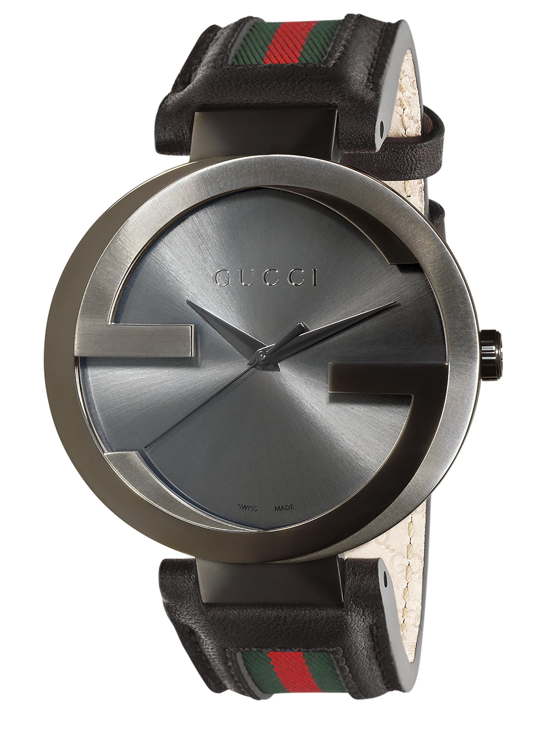 7831573b554 Lyst - Gucci Watch