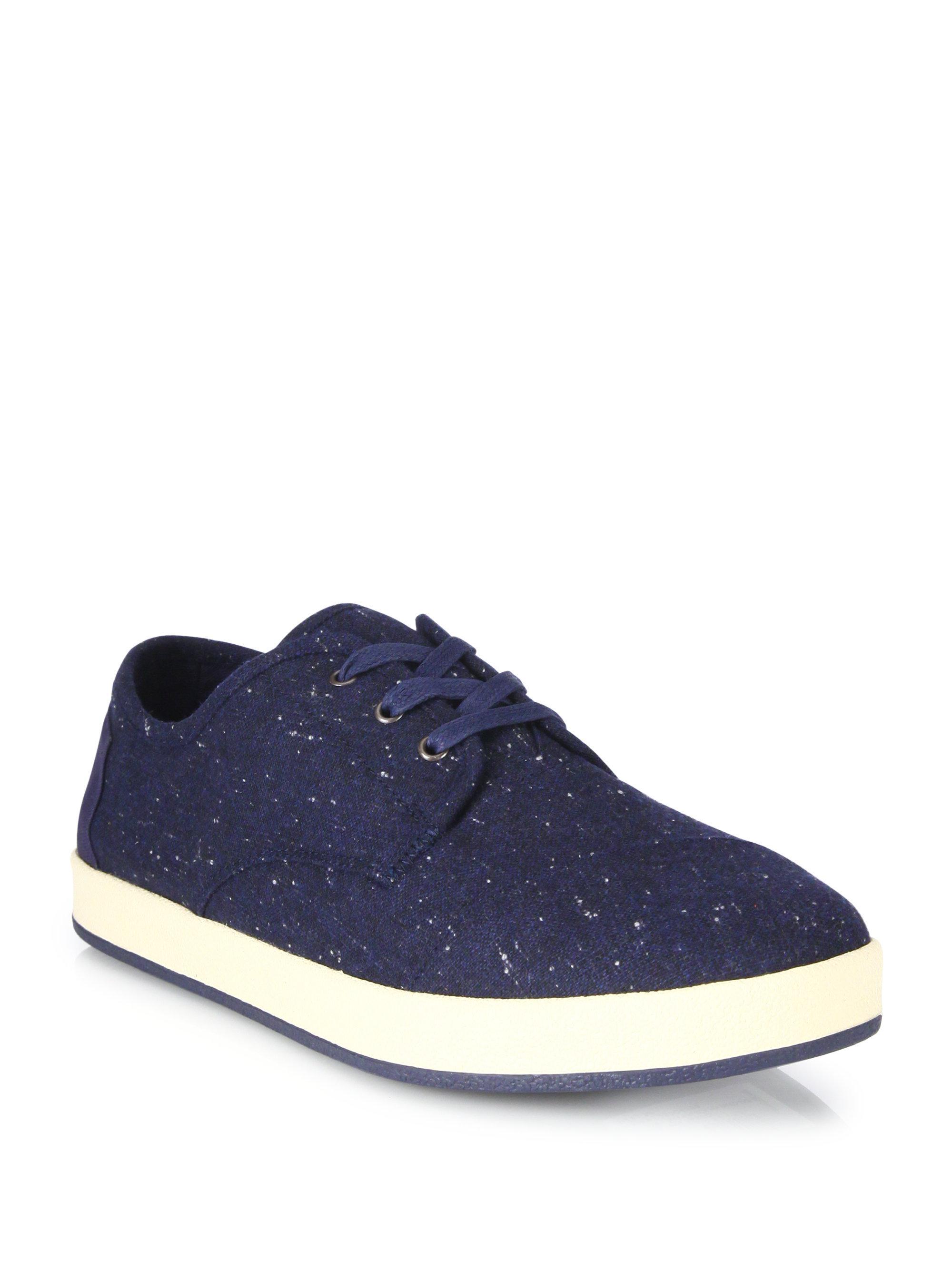 FOOTWEAR - Low-tops & sneakers Toms 1rZ9SjZiw7