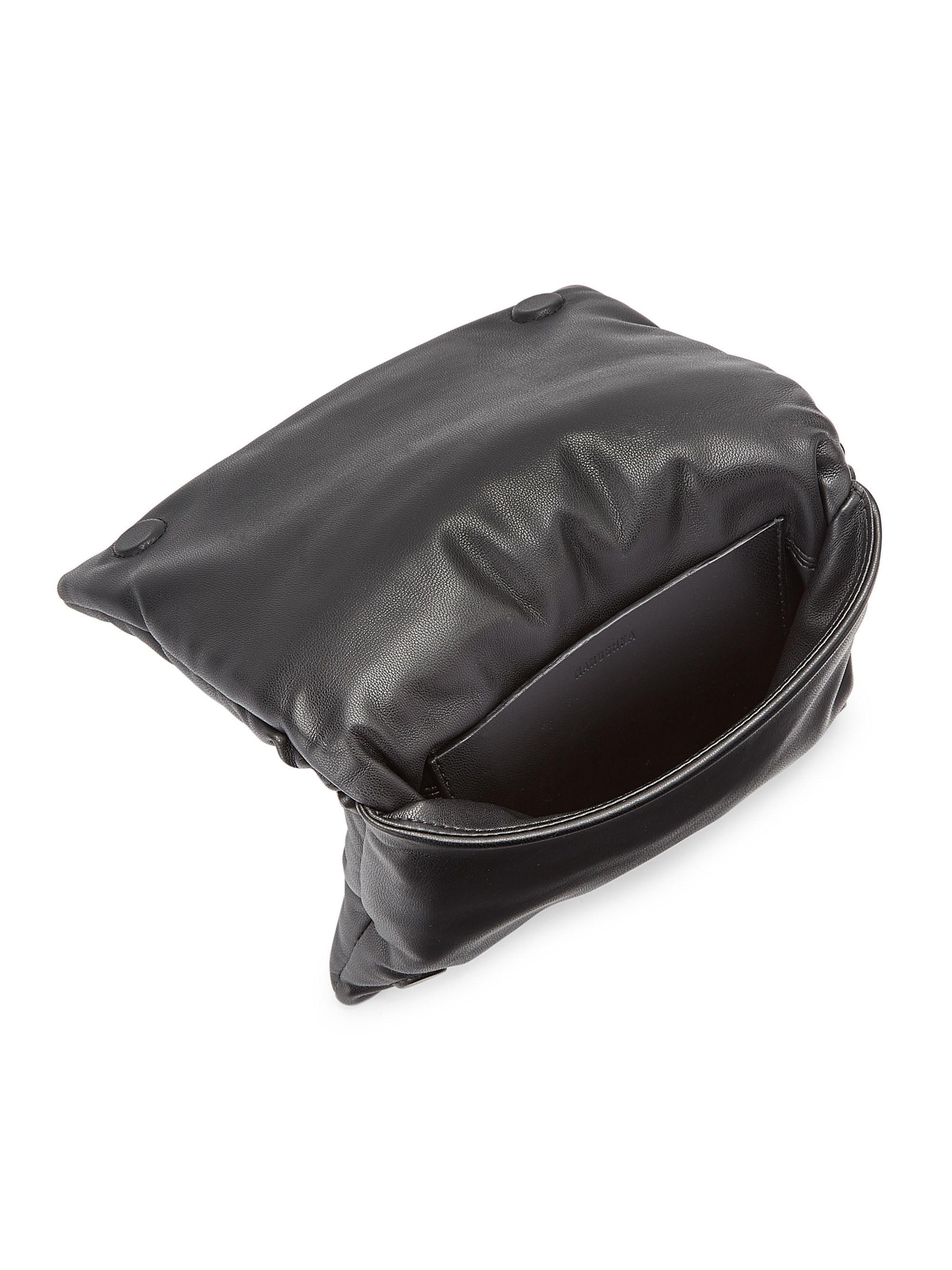 cc8bdeb00 ... Tao Vegan Leather Puffer Belt Bag - Lyst. Visit Saks Fifth Avenue. Tap  to visit site