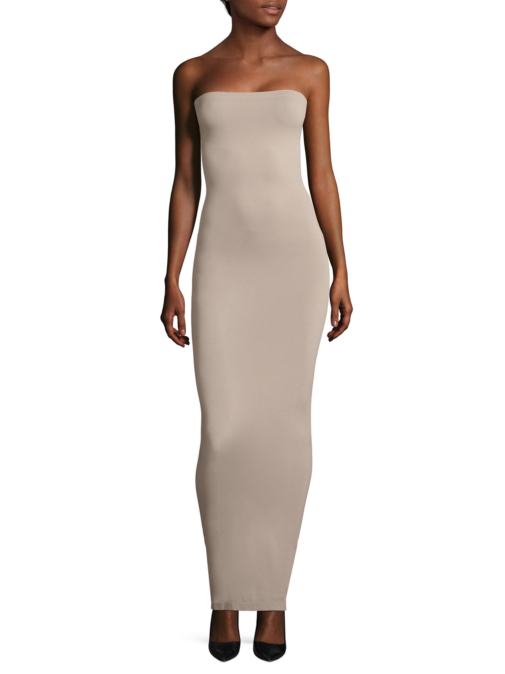 da090f730d9 Lyst - Wolford Fatal Solid Dress