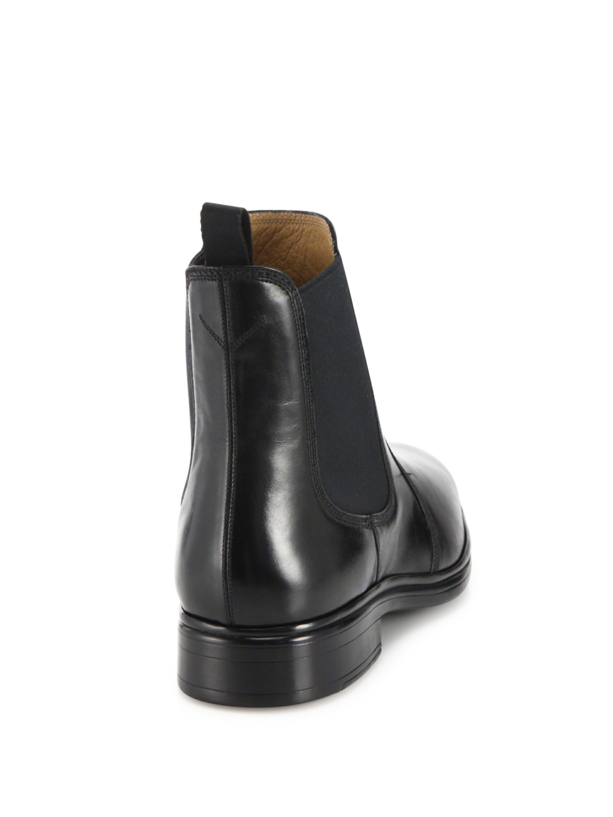 38ee61ebdfa Lyst - Bally Nendor in Black for Men