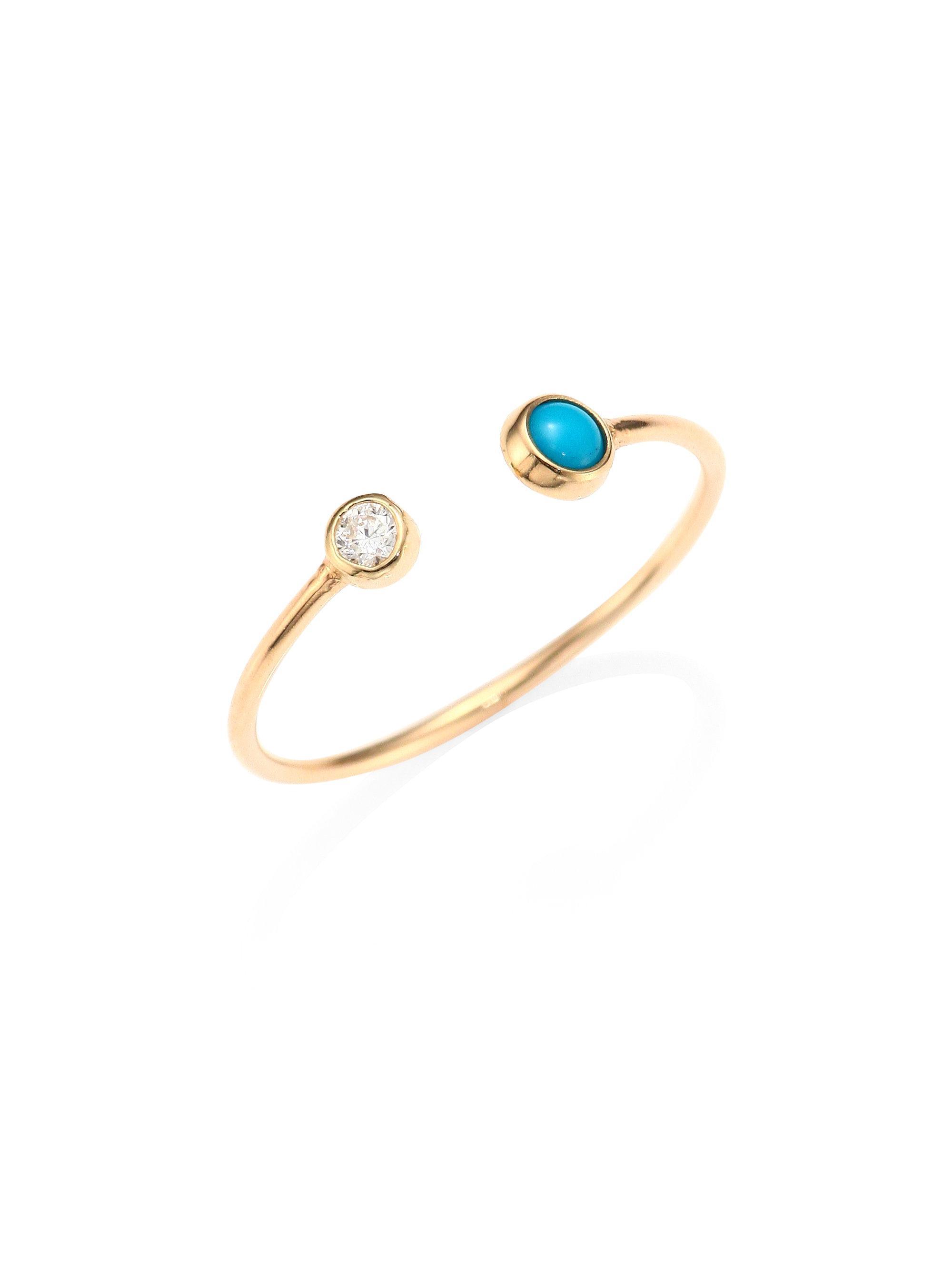 Diamant Métallique - Turquoise T77KC6ZME