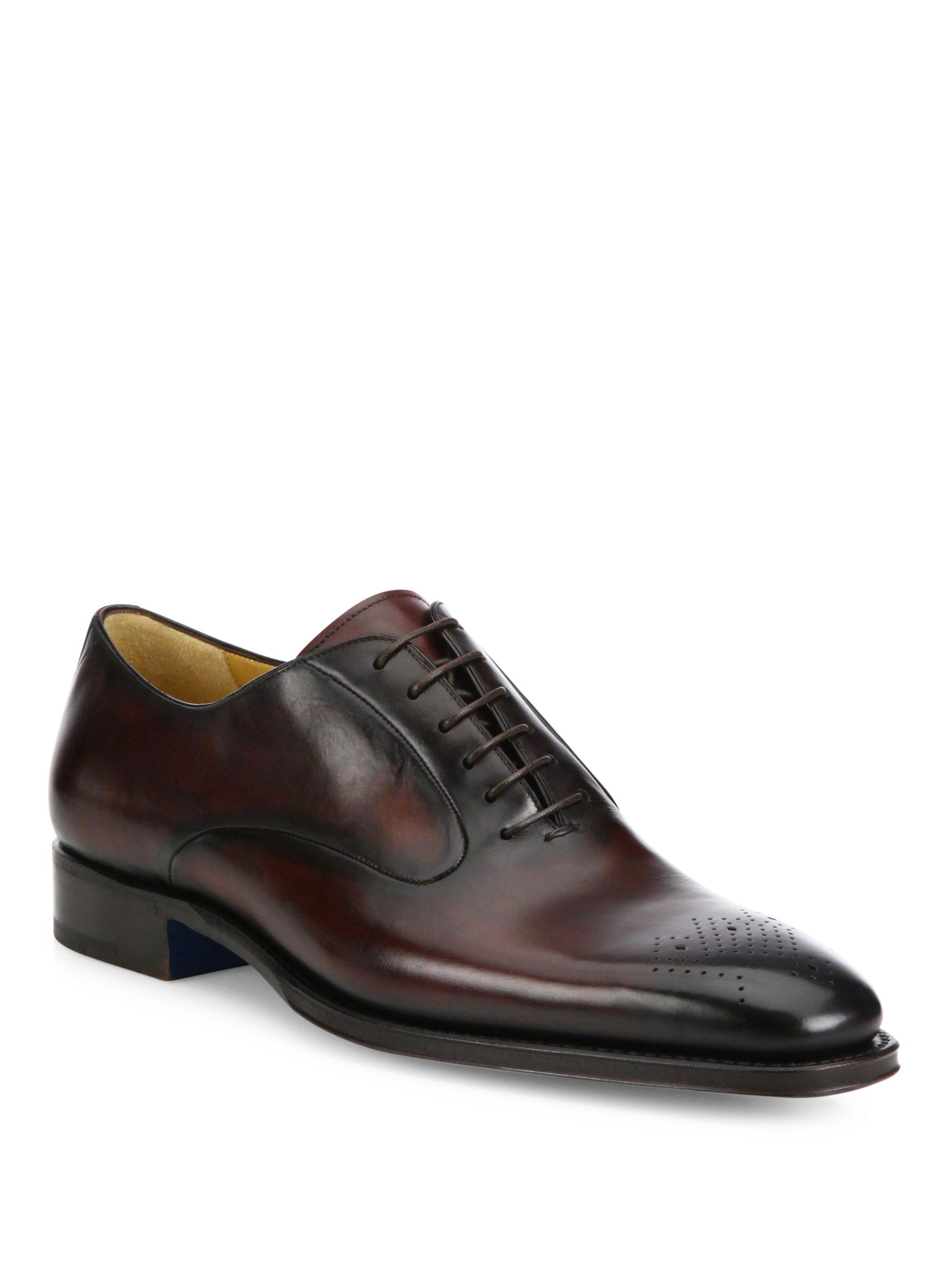 Sutor Mantellassi Brown Shoes
