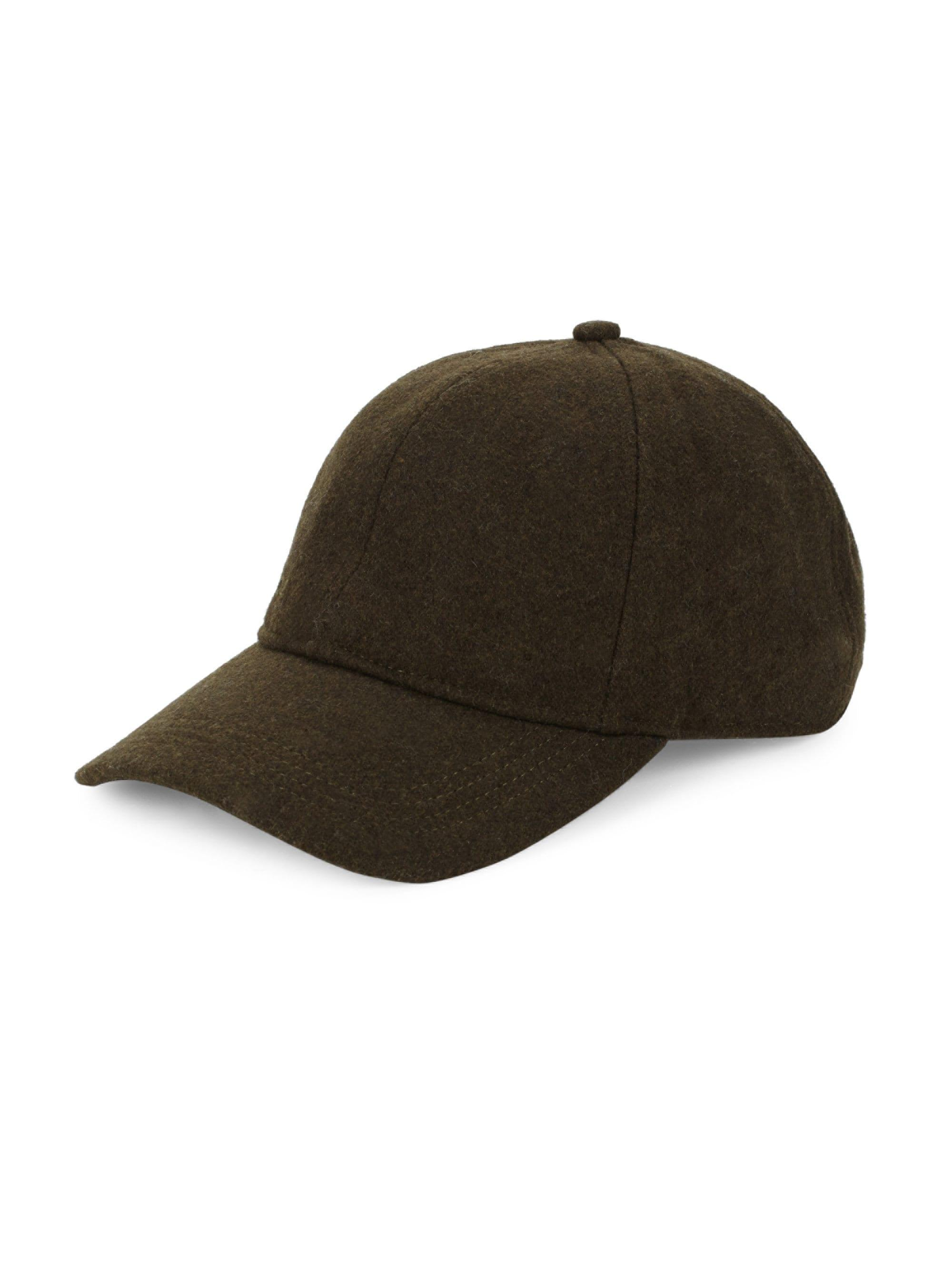 801471c5a011ac Lyst - Barbour Waxed Cotton Baseball Cap - in Green for Men - Save 71%