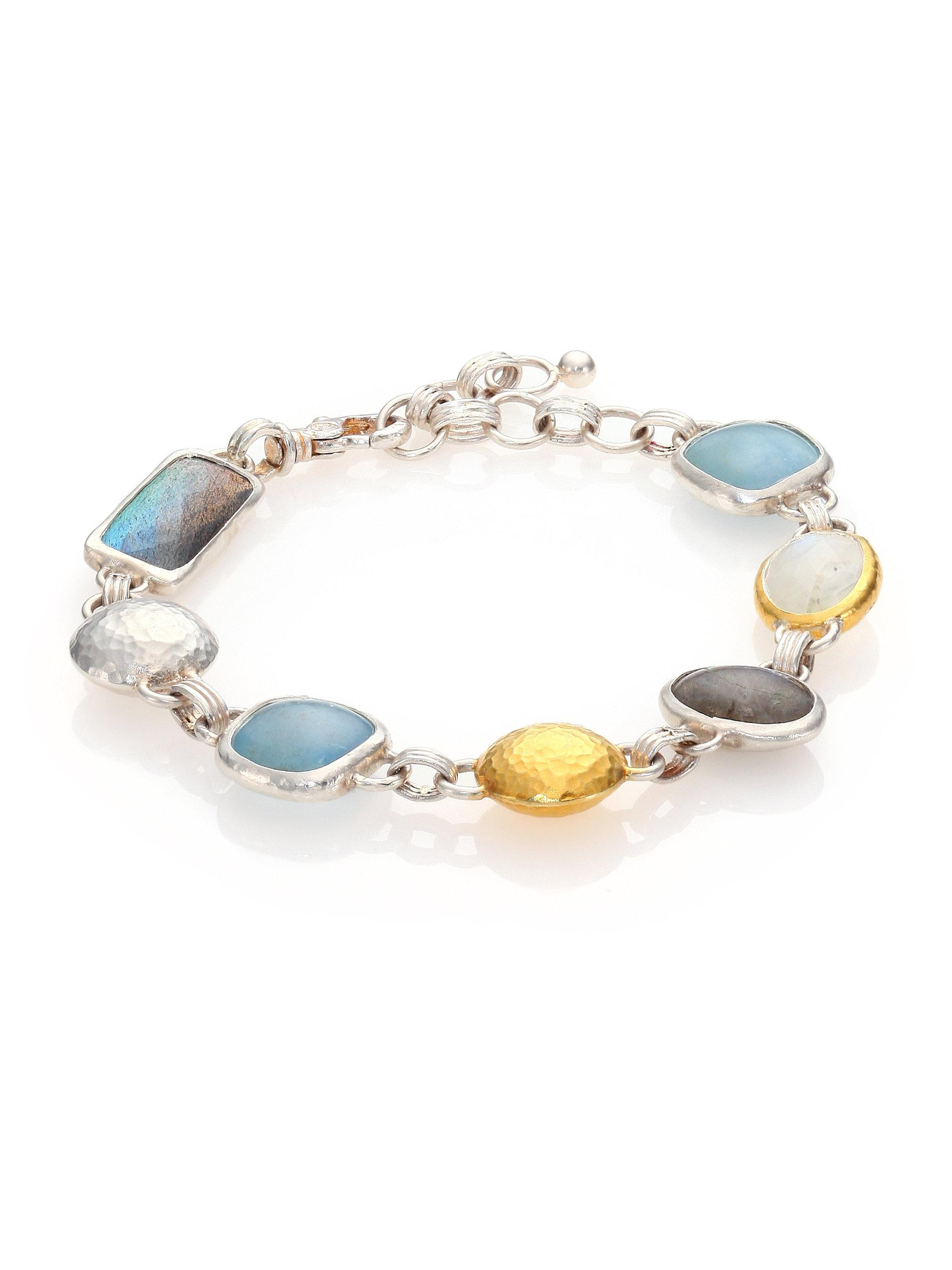 Gurhan Lentil Bracelet J5e4fqZ3