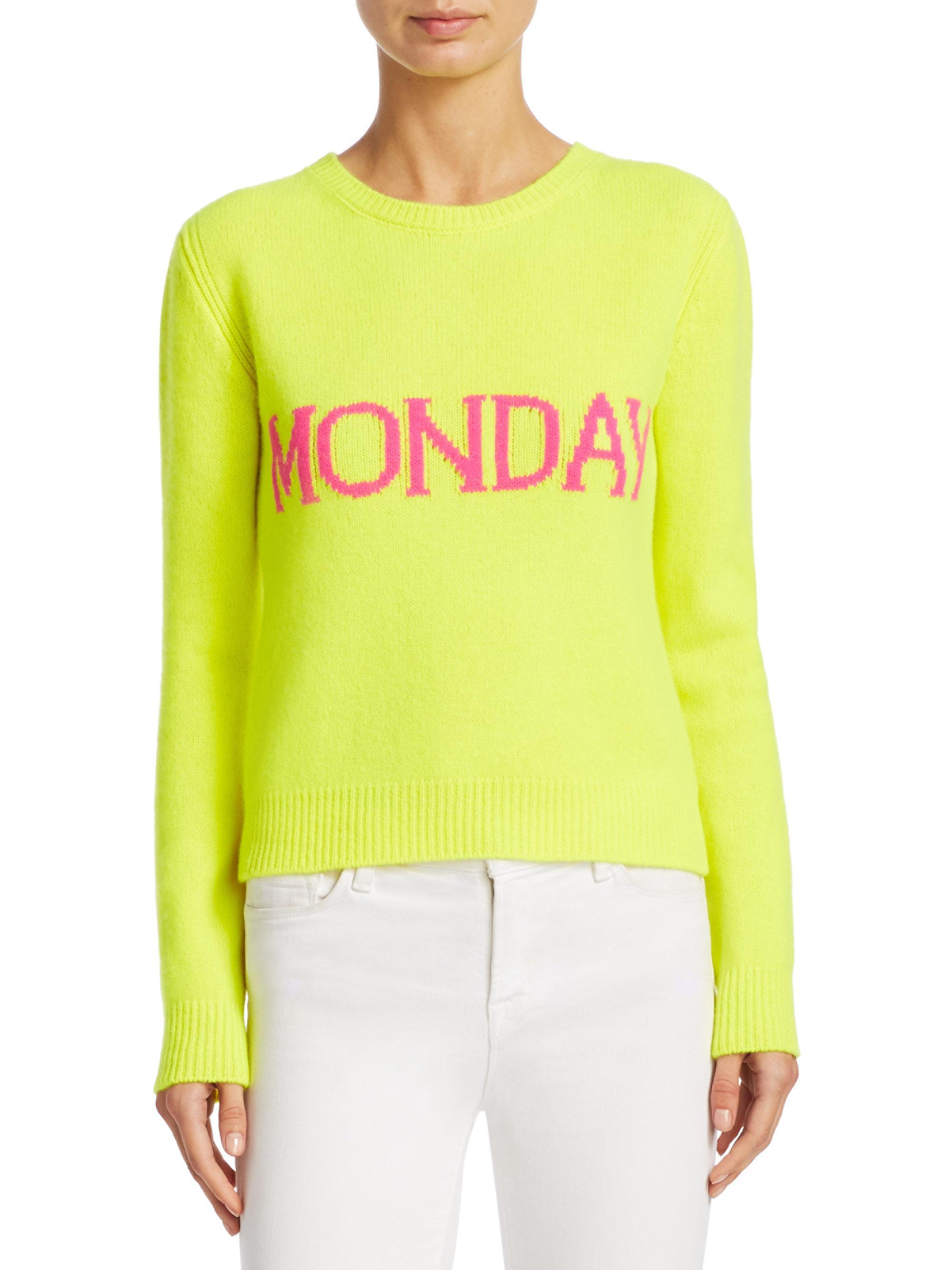 embellished two-tone sweater - Green Alberta Ferretti Perfect tN9heedhe