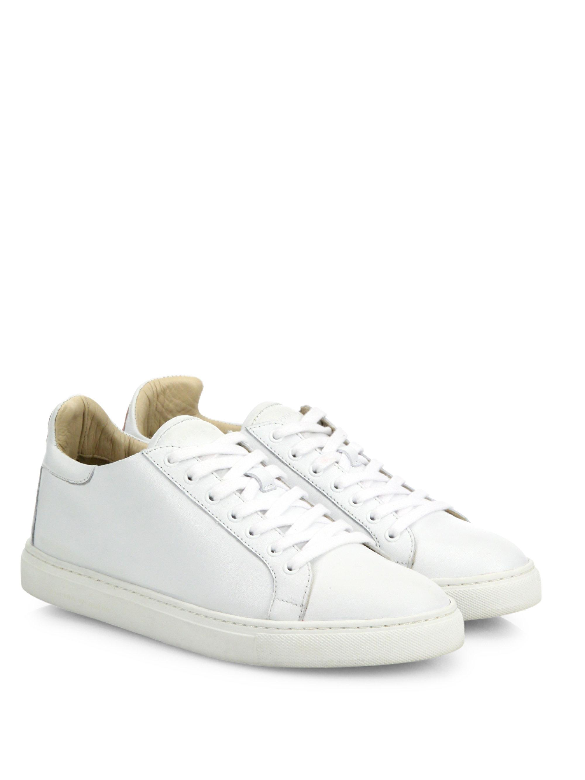 sports lace-up sneakers - White Sophia Webster I3YTfeLxX4