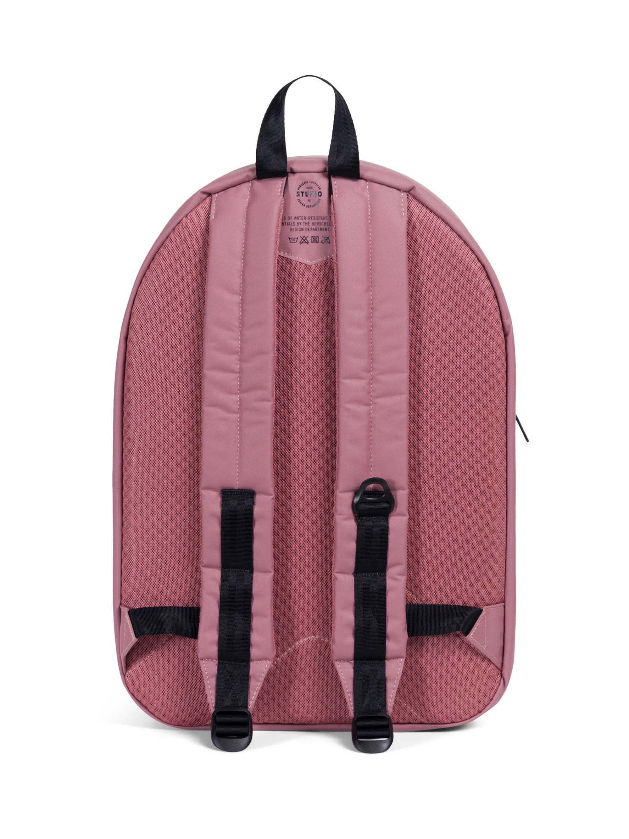 8d683a09408 Herschel Supply Co. - Pink Men s Settlement Tarpaulin Backpack - Ash Rose  for Men -. View fullscreen