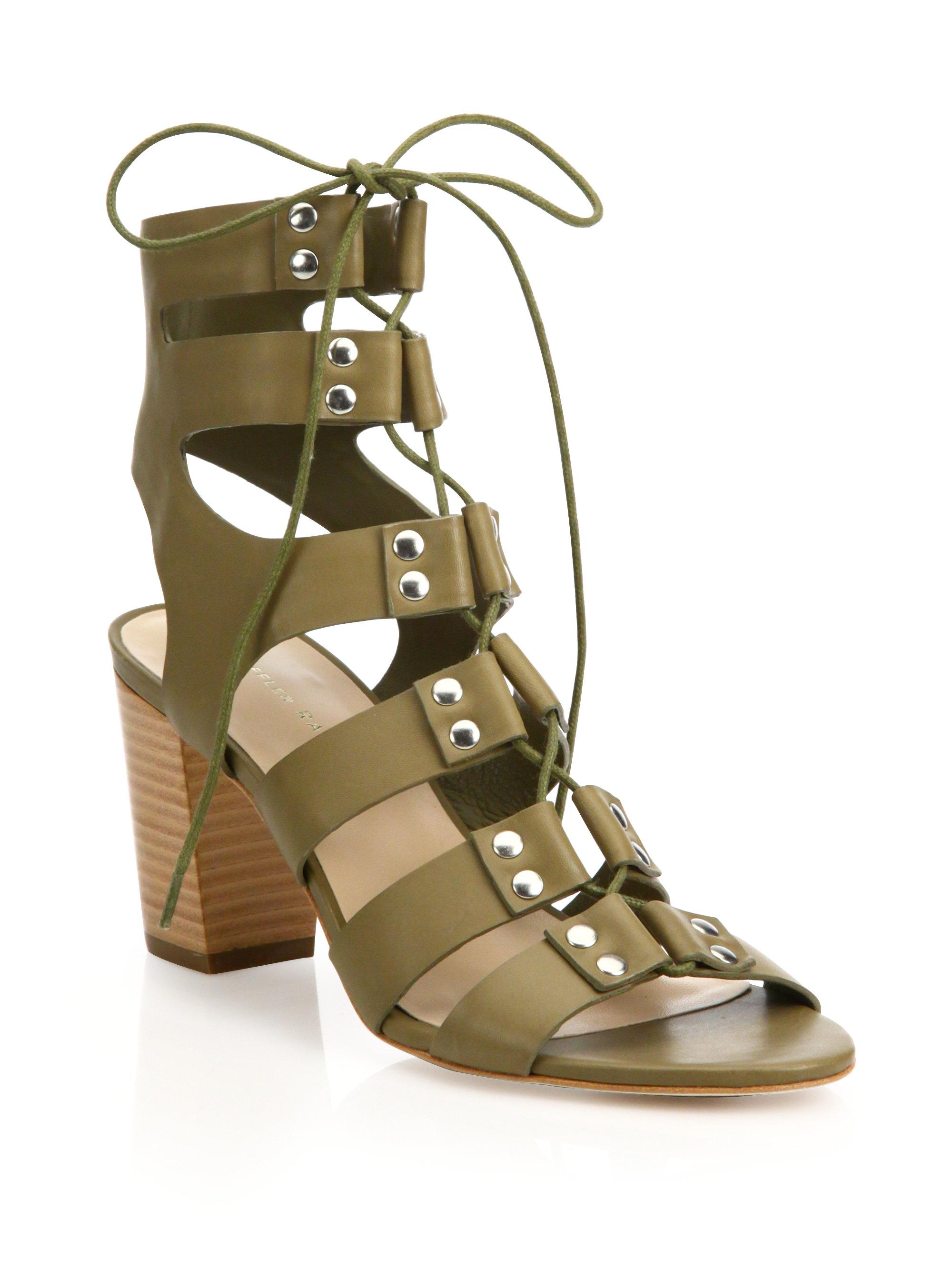 334b0e0344c7 Gallery. Previously sold at  Saks Fifth Avenue · Women s Gladiator Sandals
