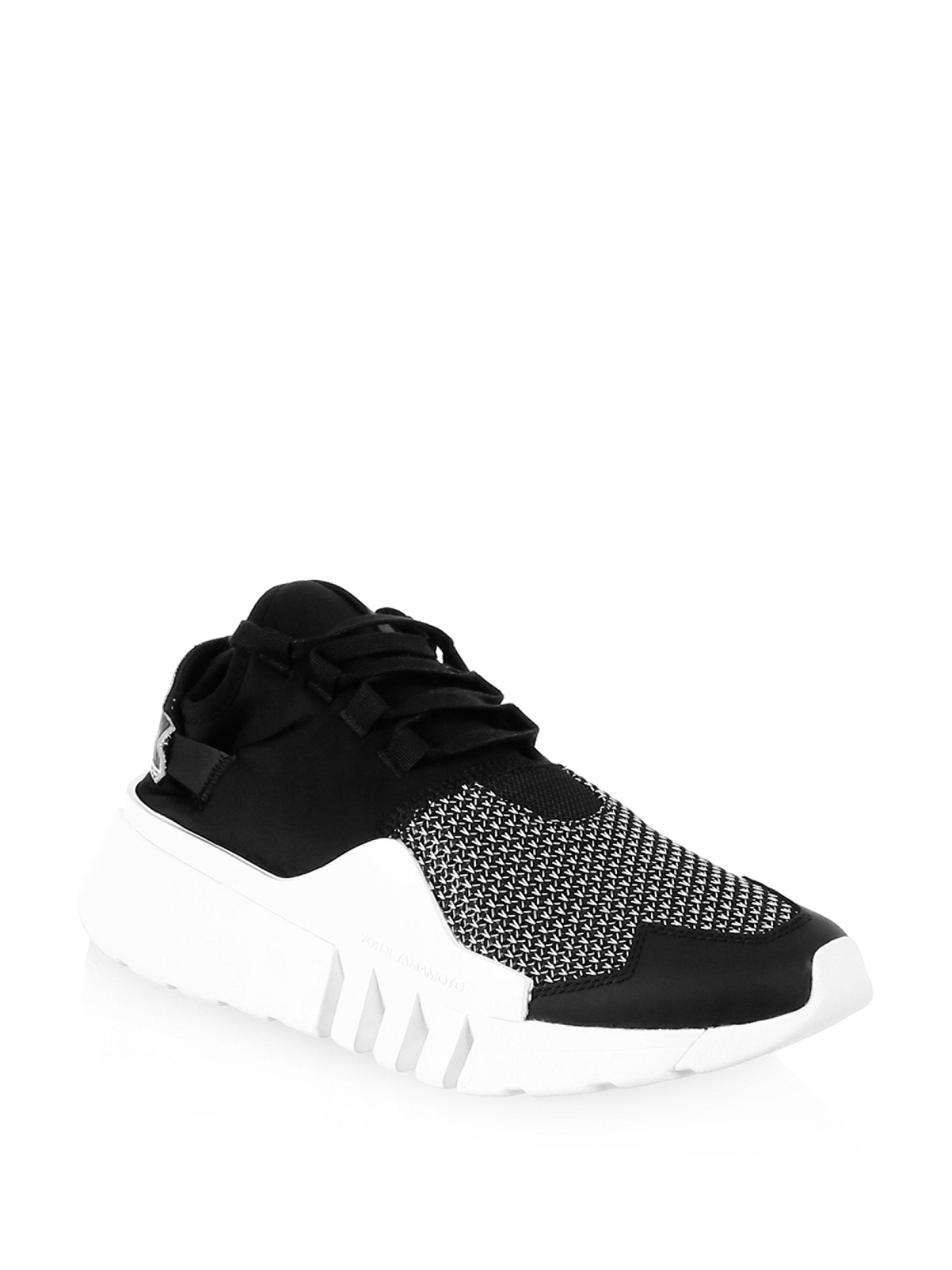 1701b1315f97e Lyst - Y-3 Ayero Low Top Sneakers for Men