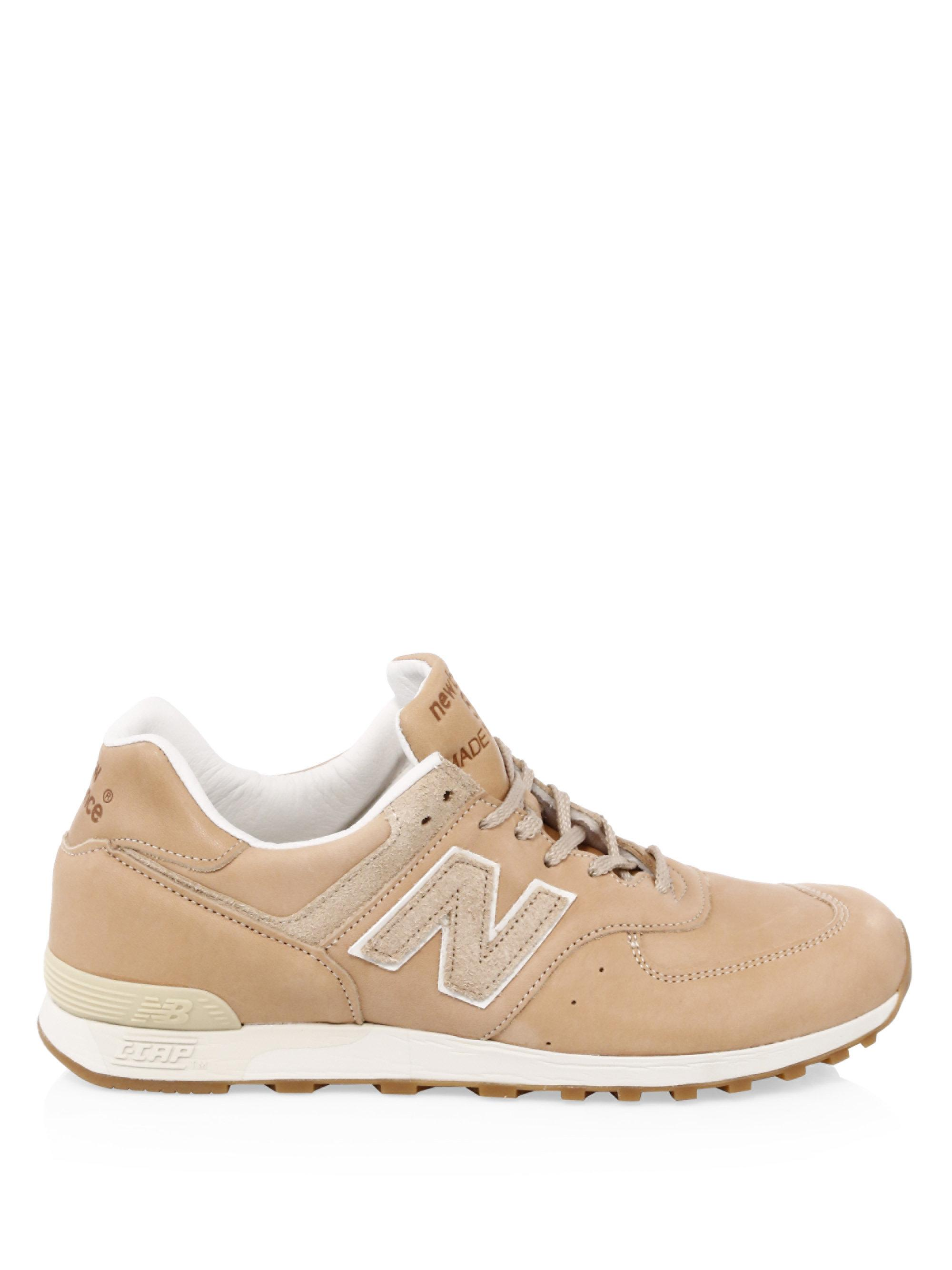 New Balance Collab Stussy Low-Top Sneakers wvCeoK