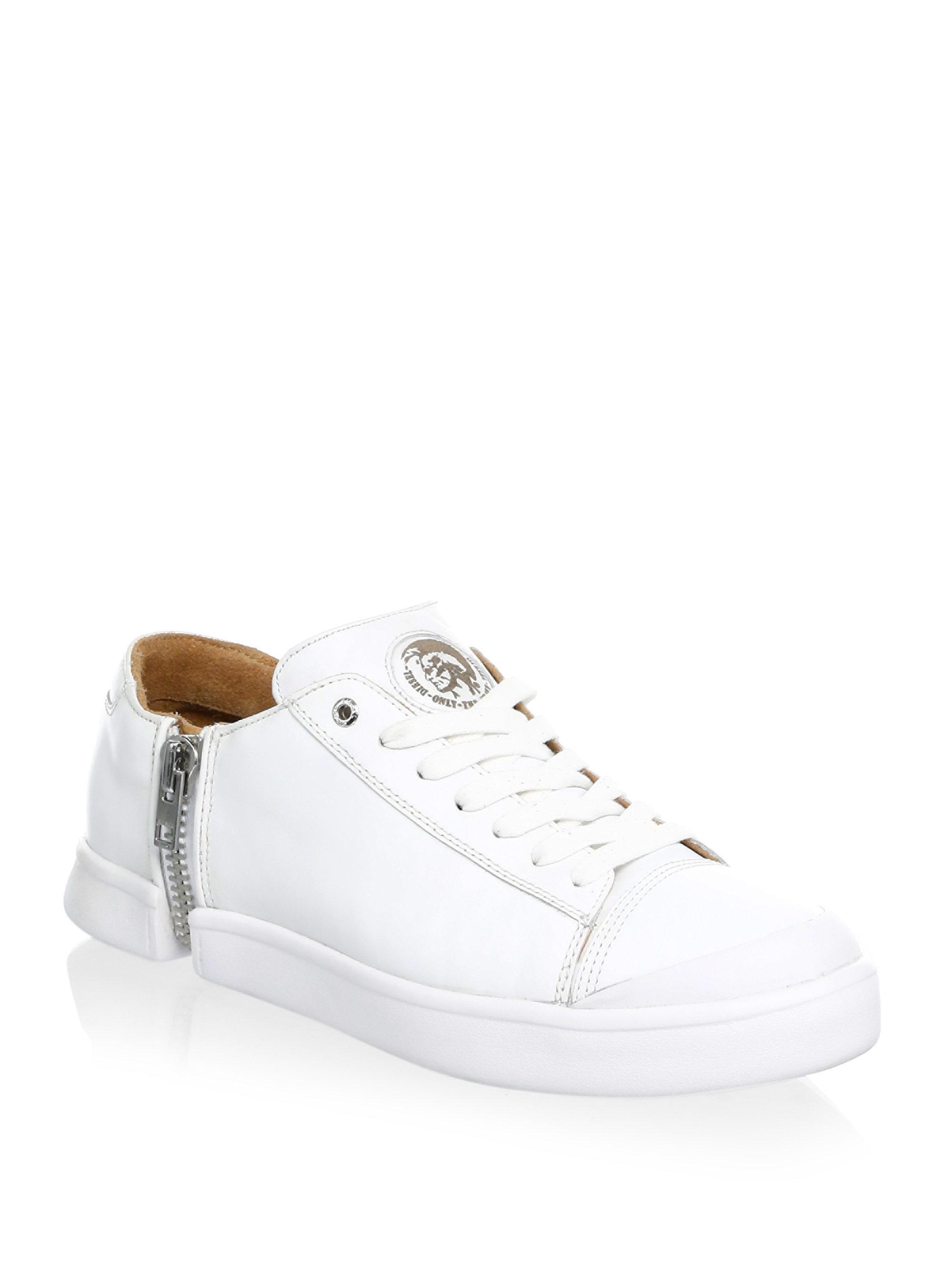 S-Nentish Low sneakers - White Diesel GVMuLp