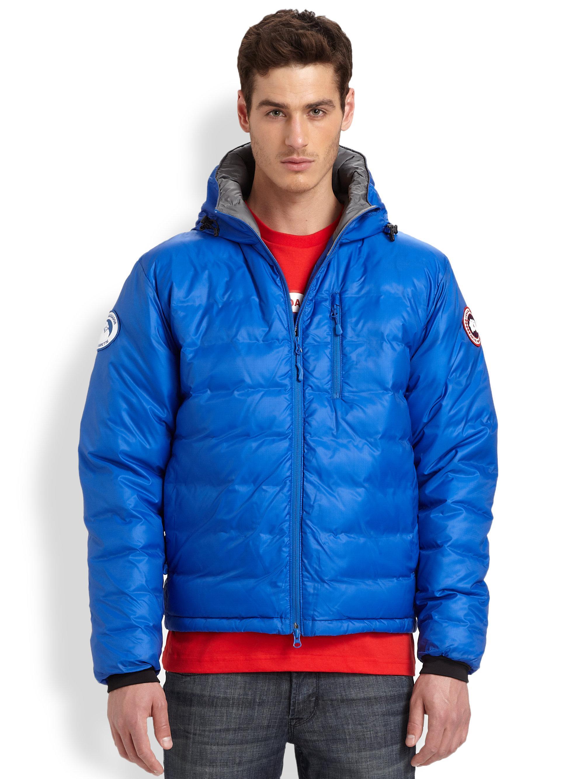 canada goose jacket nordstrom