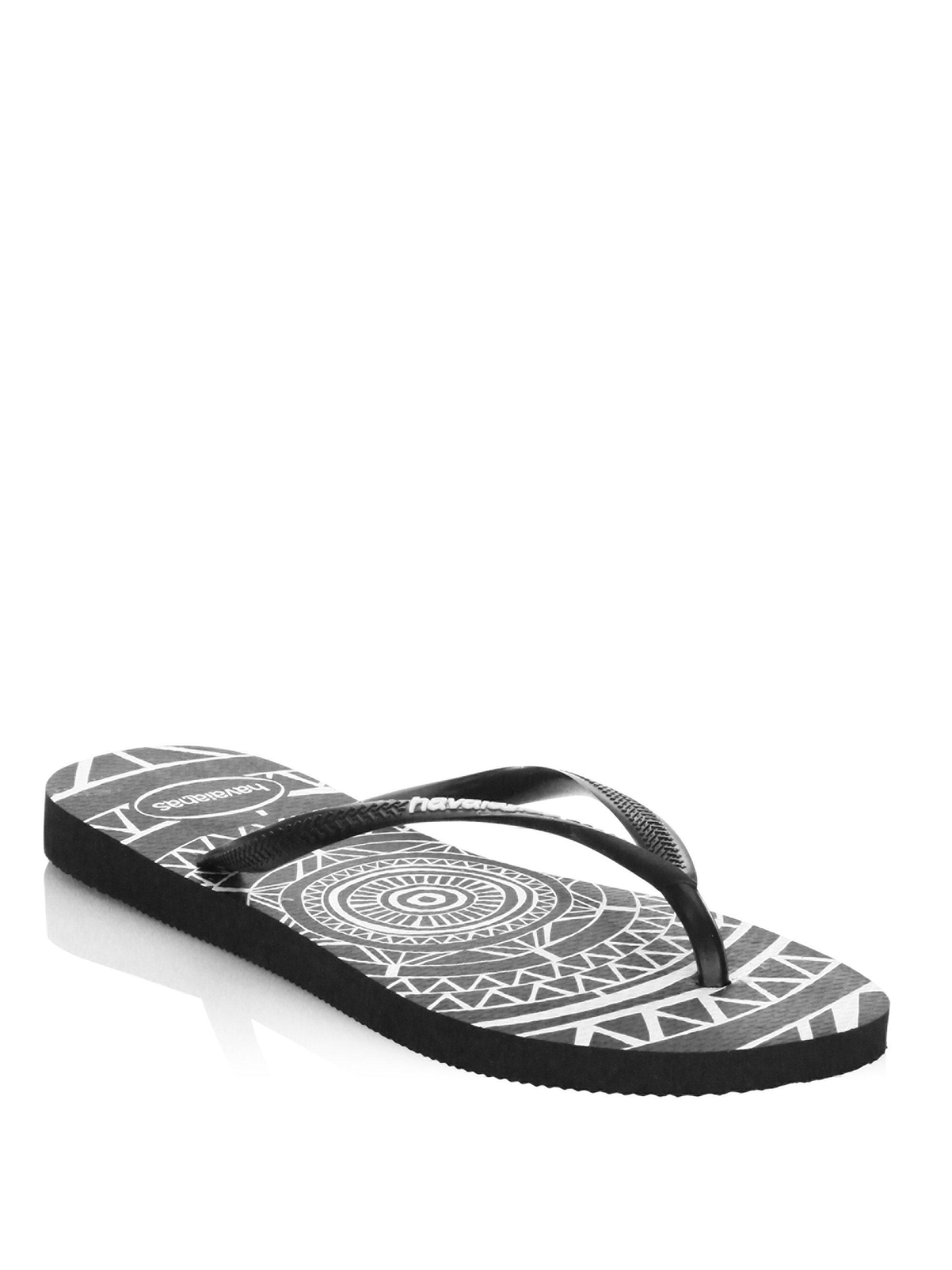 Havaianas Slim Mandala Flip Flops 2Azr7