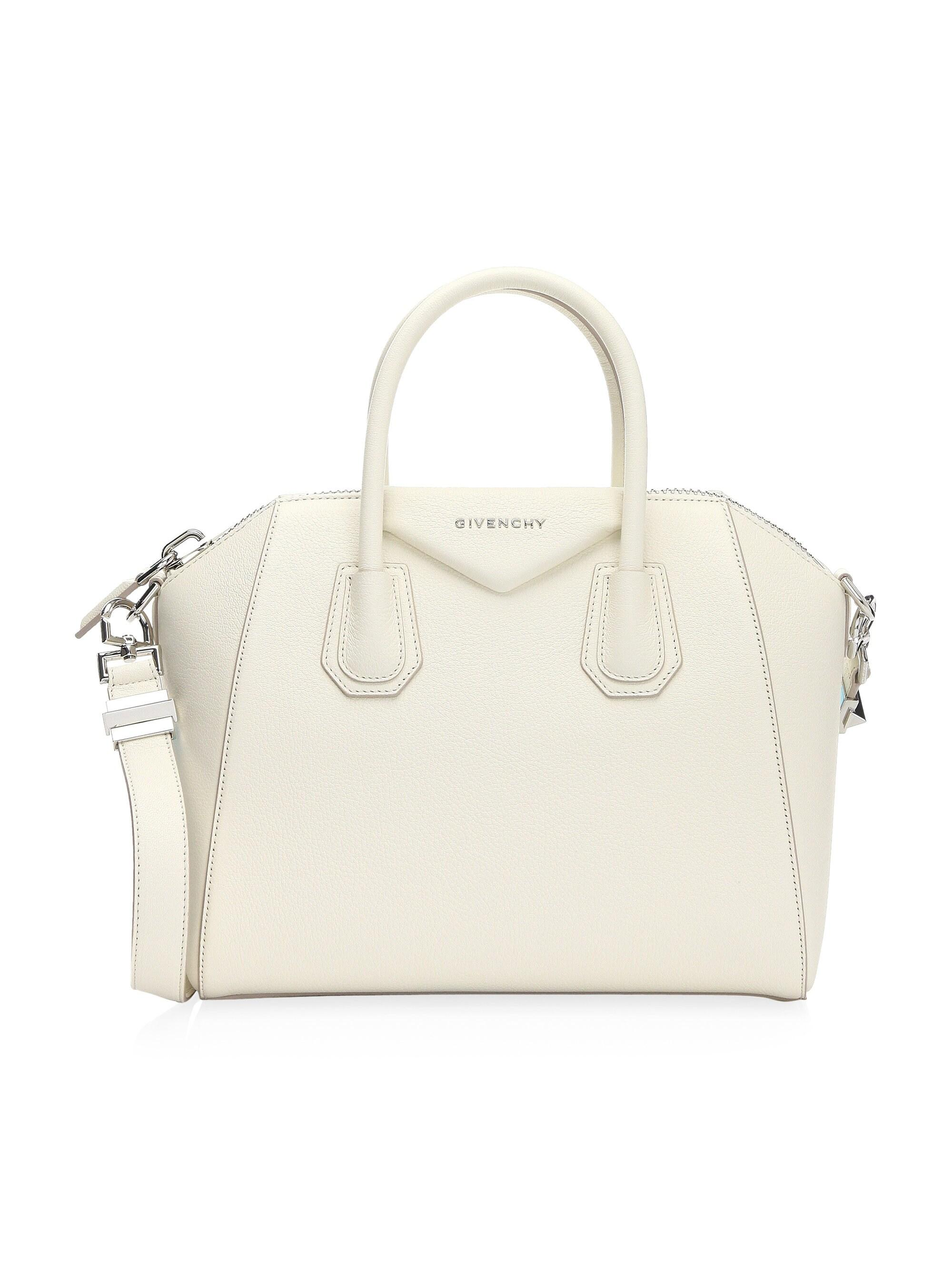 8c6333a3b0a Gallery. Previously sold at: Saks Fifth Avenue · Women's Satchels Women's Givenchy  Antigona