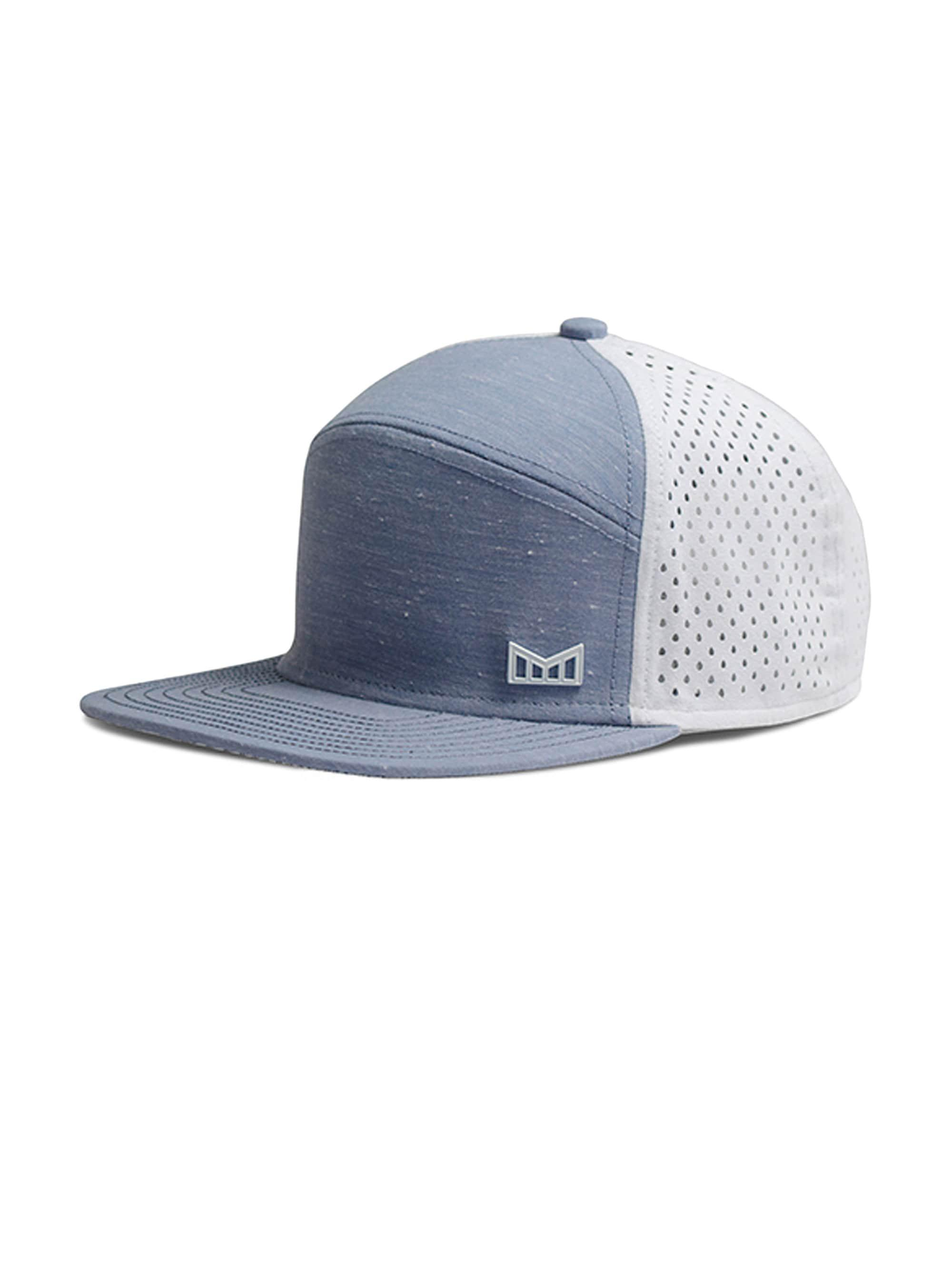 reputable site 717eb a4fbe ... purchase lyst melin trenches baseball hat in blue for men f33e0 7744a