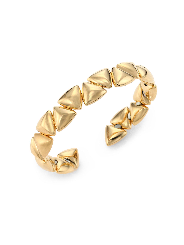 Freccia Mini Pink Gold Bracelet Vhernier xOHUCYl9O