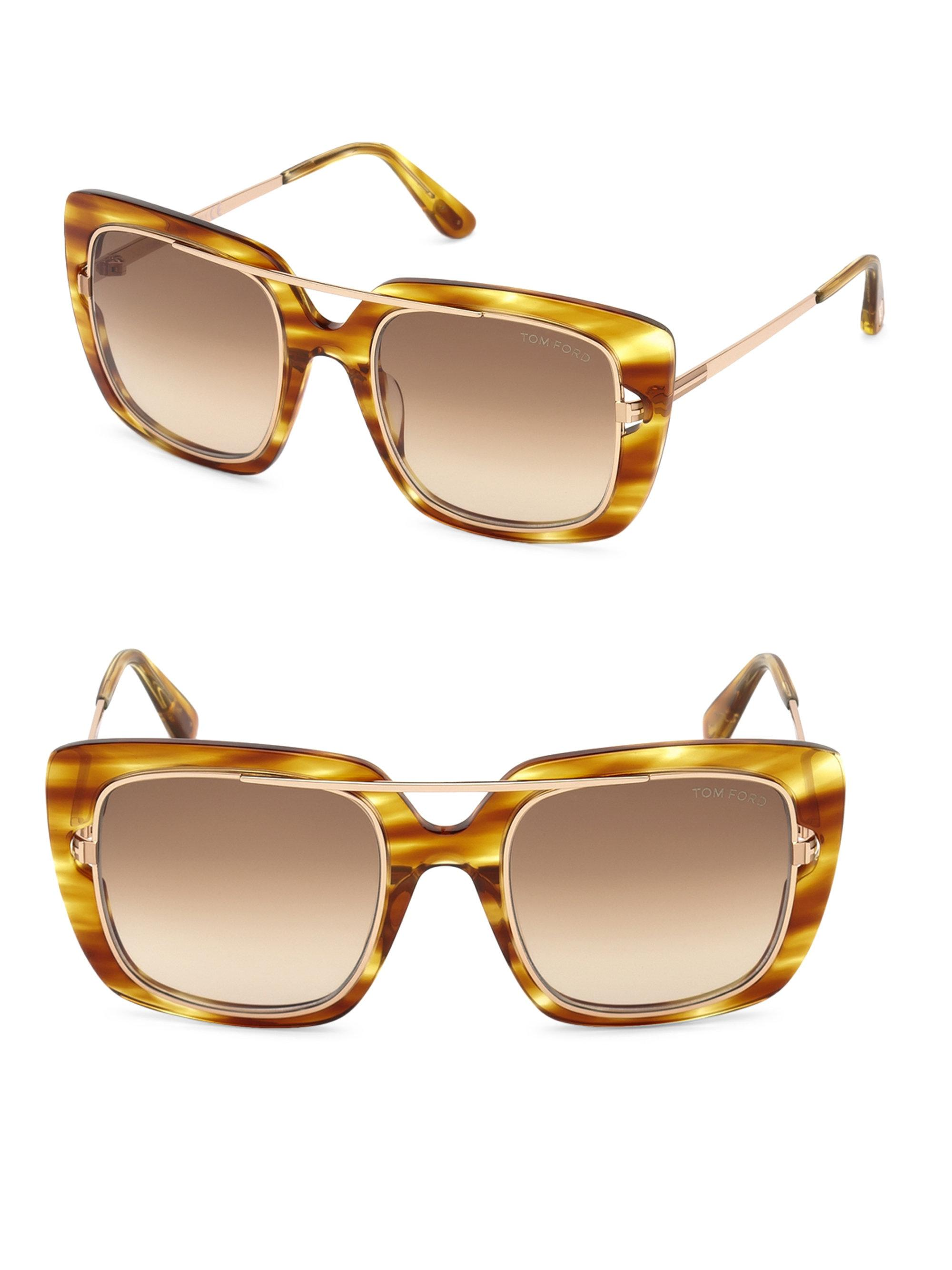 Tom Ford Sonnenbrille Marissa B0JyXj