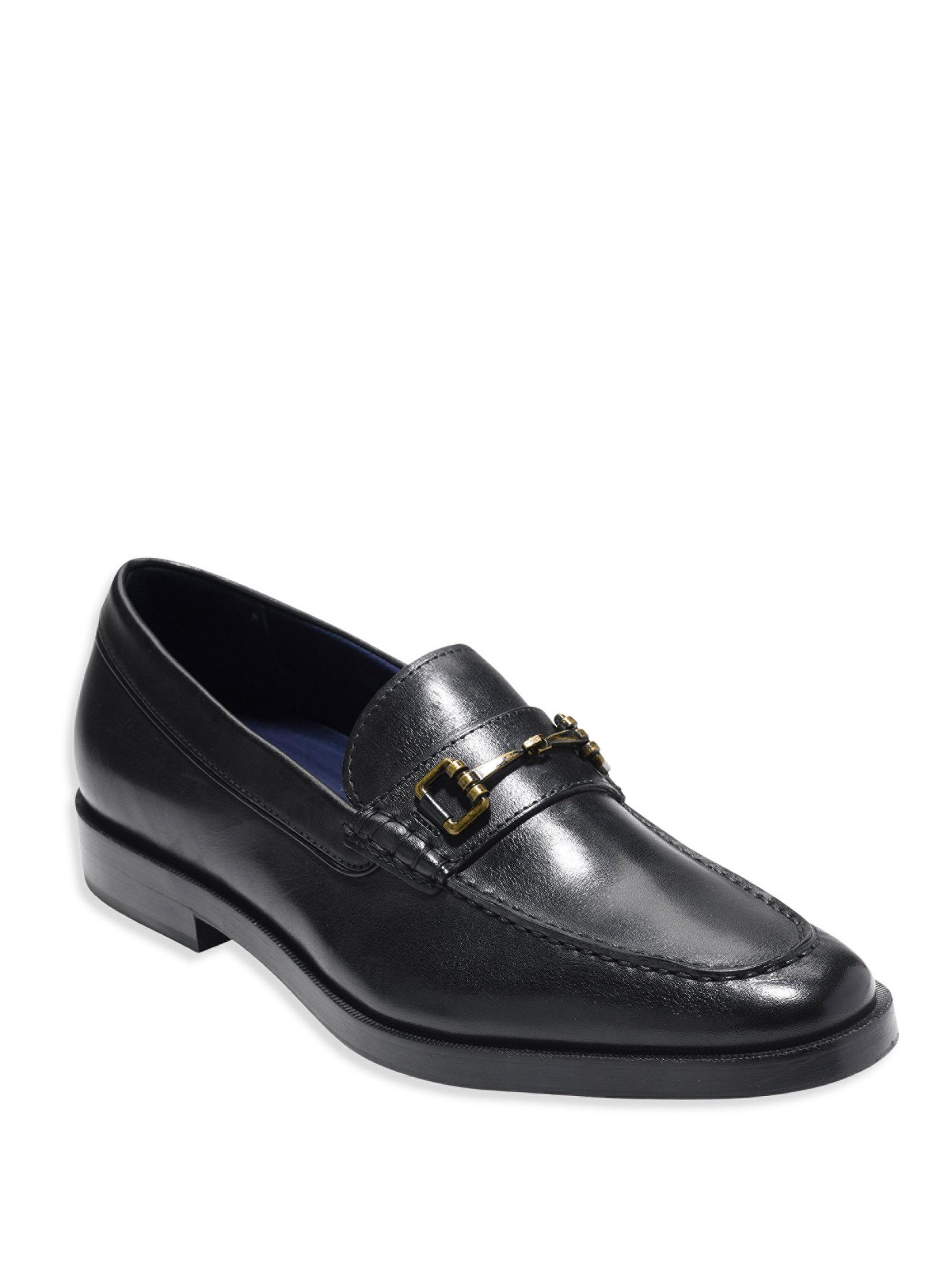 Cole Haan Dress Revolution Hamilton Grand Leather Penny Loafers c6H9NOGM9P