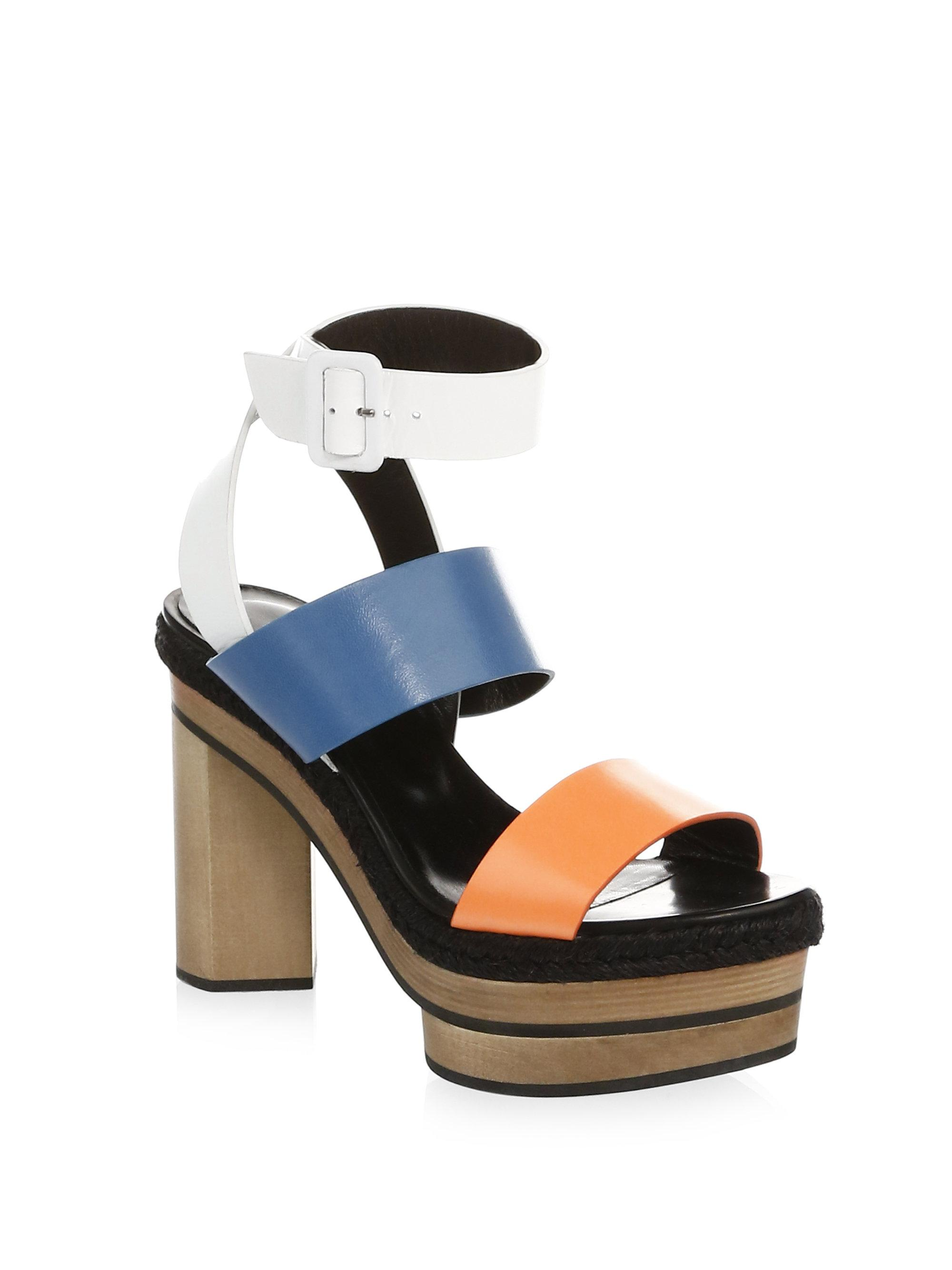 Pierre Hardy multi strap sandals outlet best place nicekicks cheap price pictures cheap price outlet cheapest price SCkRnV