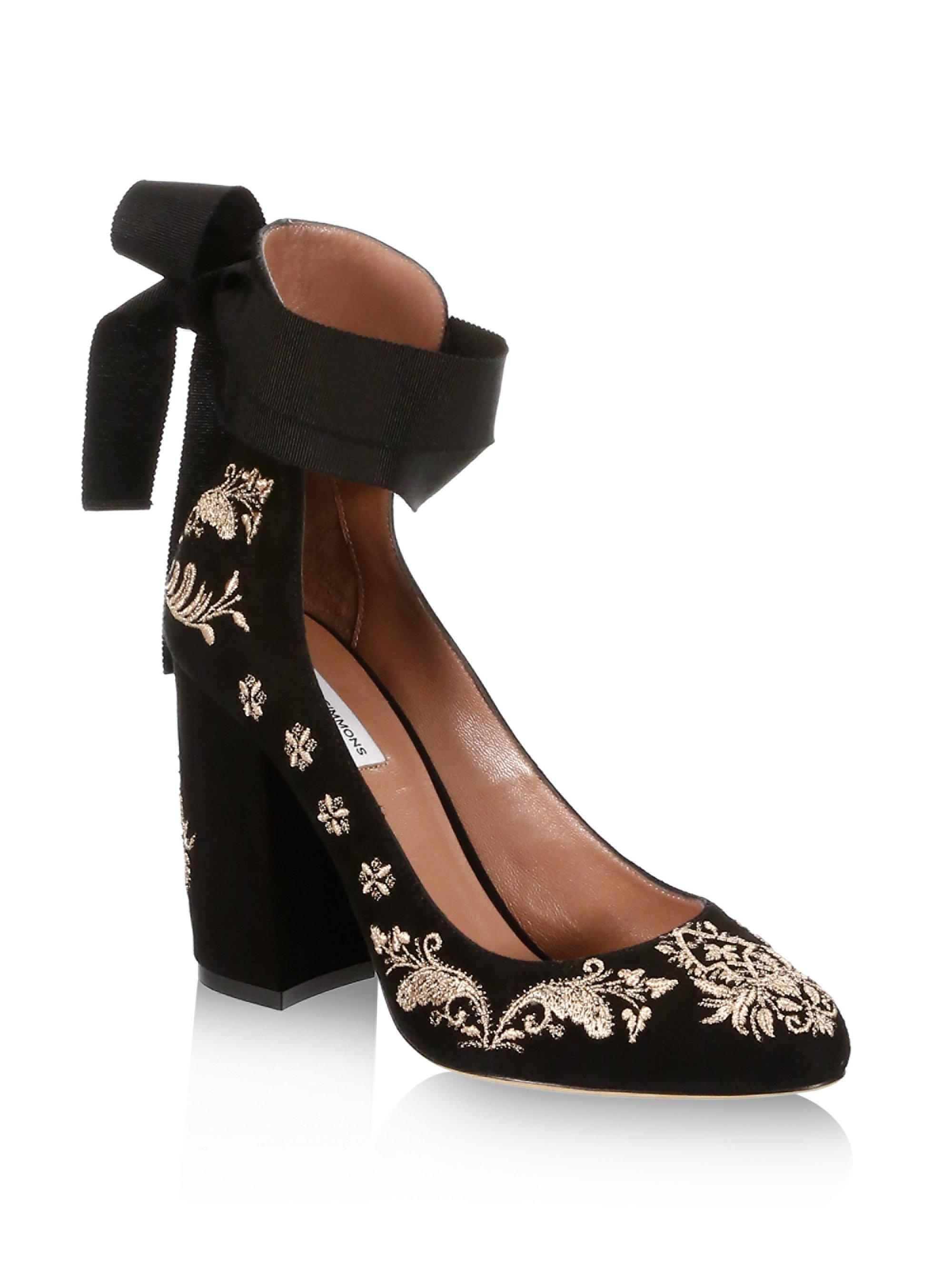 FOOTWEAR - Courts Tabitha Simmons QwhIRRYw