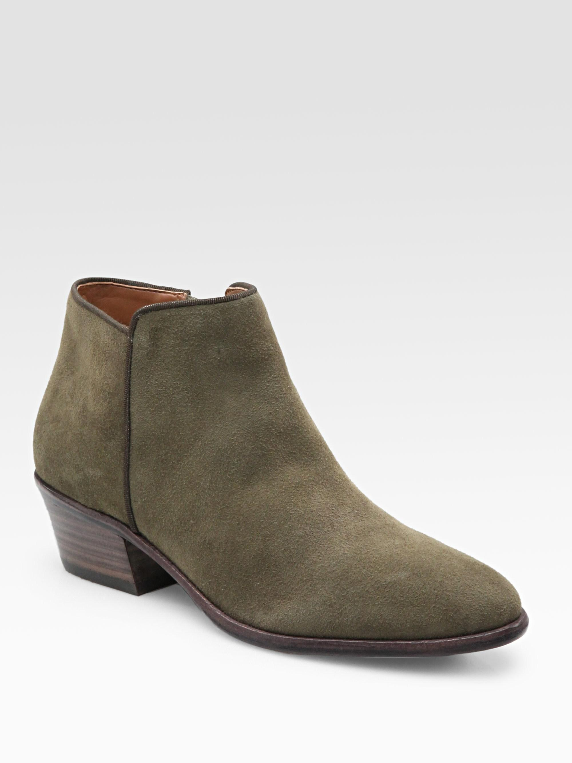 7263a79198e04 Gallery. Previously sold at  Saks Fifth Avenue · Women s Sam Edelman Petty  Women s Brown Boots ...
