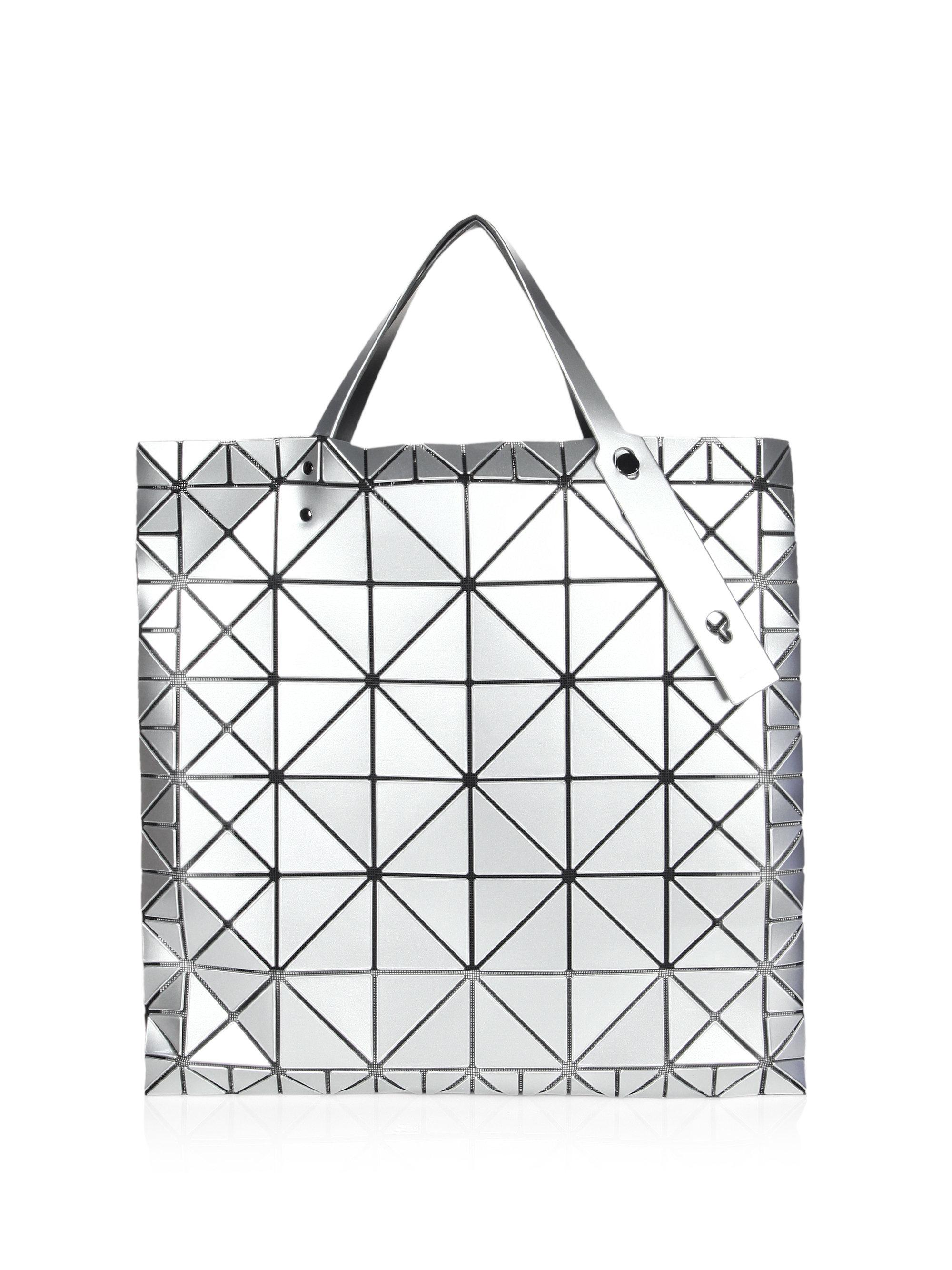 Bao Bao Issey Miyake Ratio shoulder bag For Sale Very Cheap Clearance Purchase RFRvD