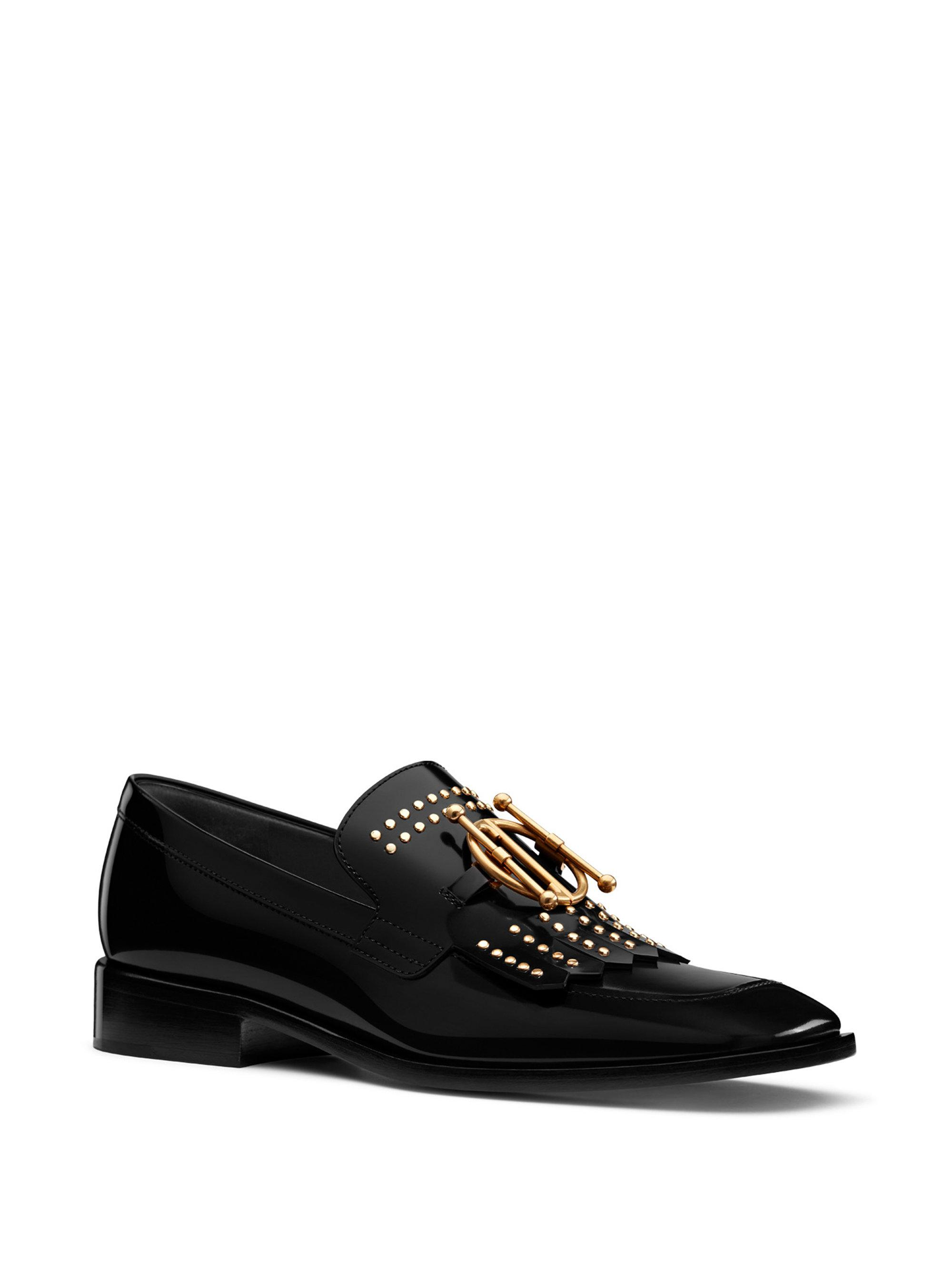 Dior Direction Loafer ZlPY33M9aH