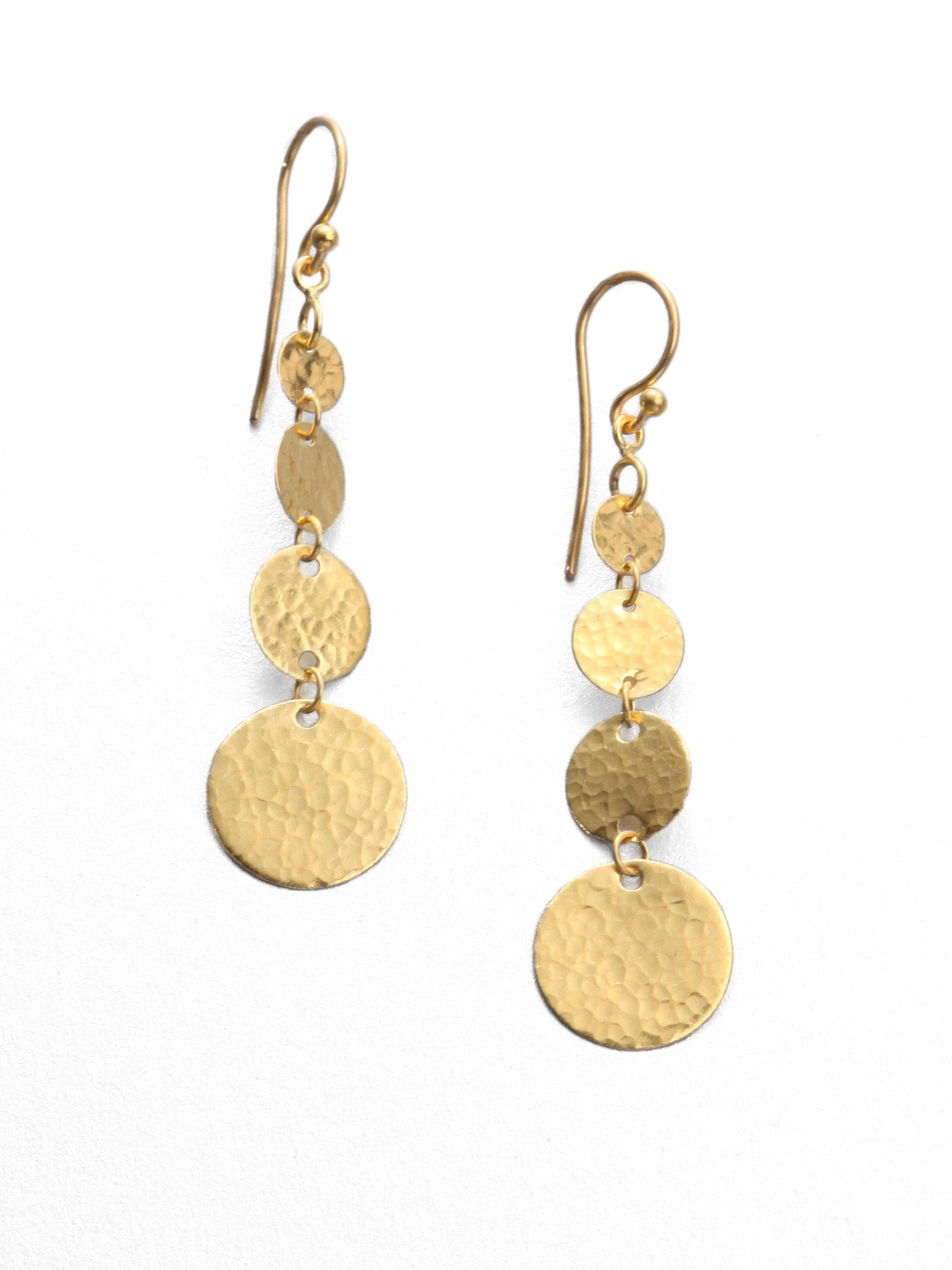 sale xl a bhldn product amarie earrings cole elizabeth zoom in gold chandelier