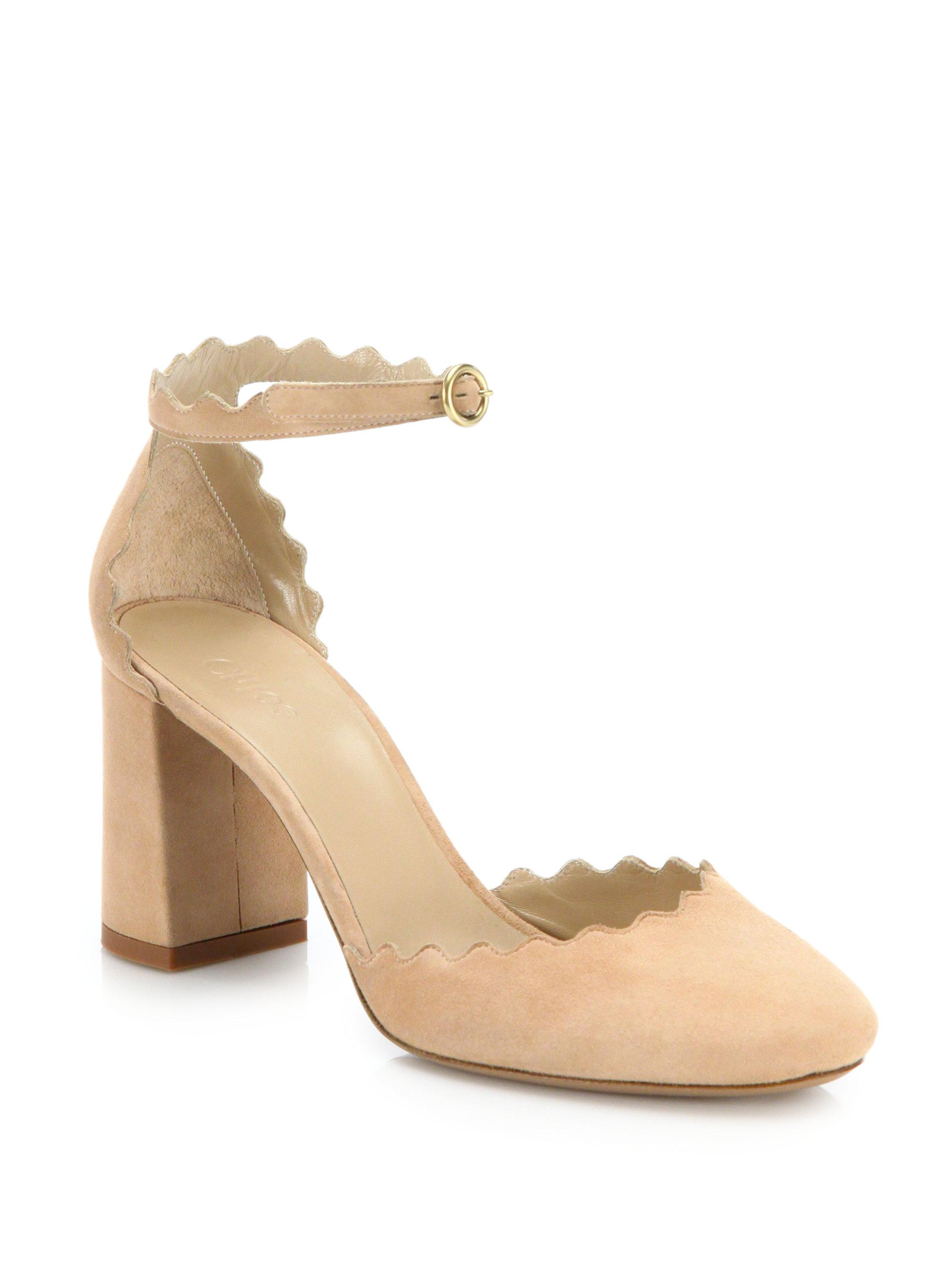 Chloé Snakeskin D'Orsay Pumps where to buy low price cheap sale fashion Style for sale free shipping sale online shop discount outlet store PEuFo0nA