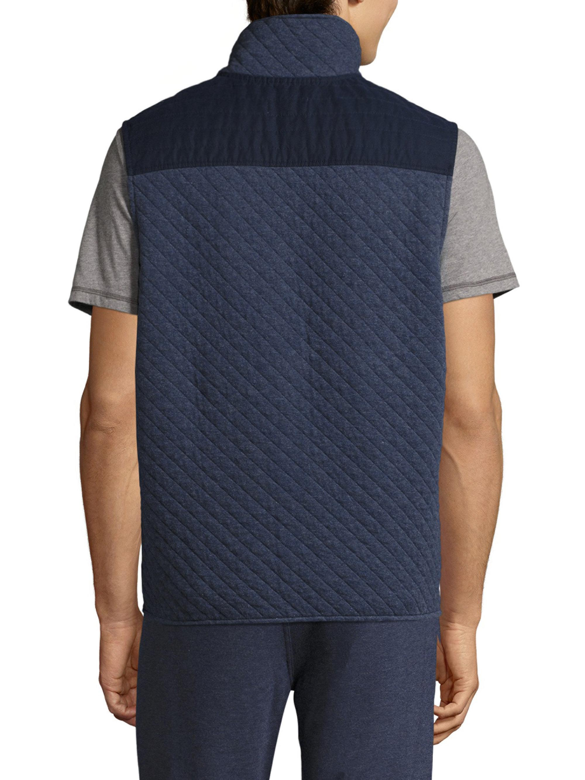 surfside guys ★ surfside supply colorblock fleece vest @ review price mens sweatshirts amp  this is because these guys notice how to impress a maiden and how to natter to.