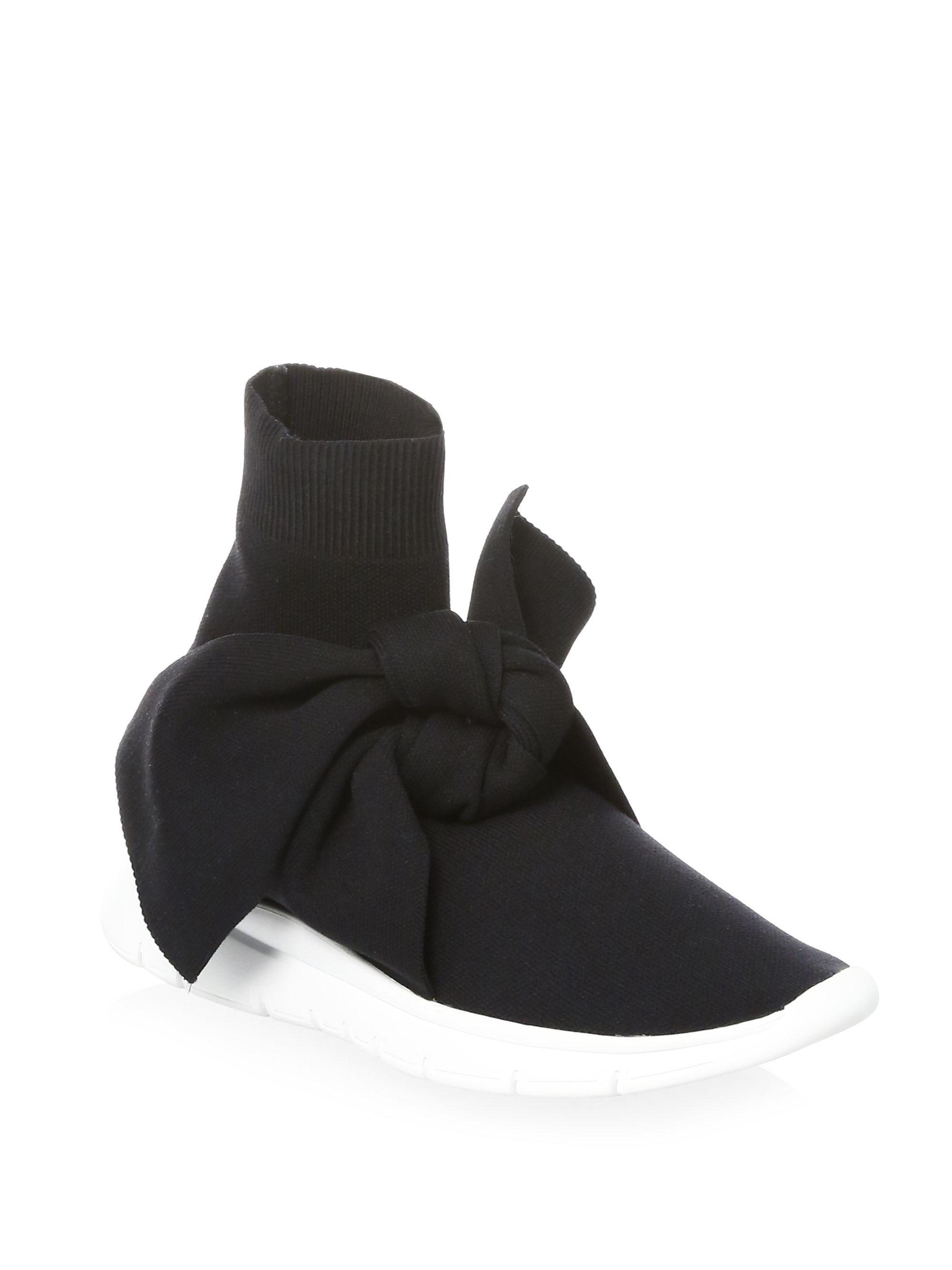 Sock Knot Sneakers Joshua Sanders gAq8bXRW