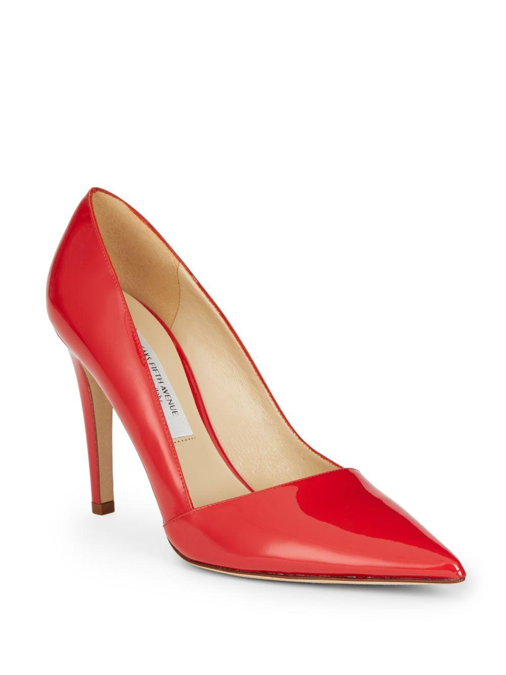 Saks Red Label Shoes