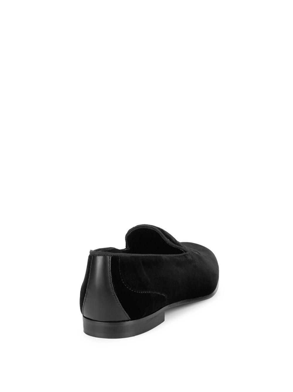 1deefae736d Lyst - Bruno Magli Sorano Loafer in Black for Men - Save 60%