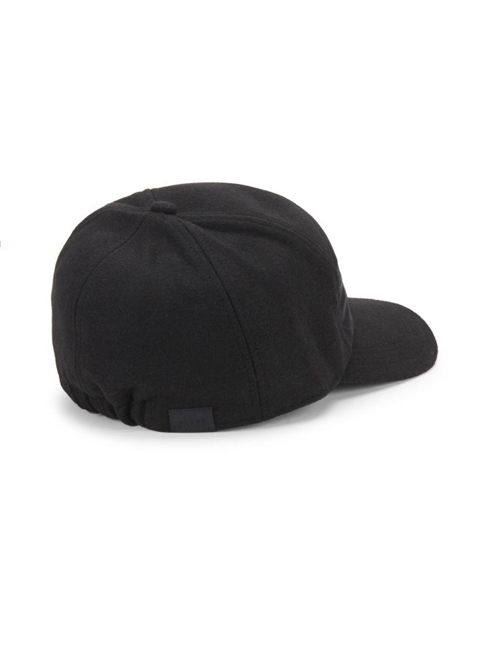 e21c6af66c6 PUMA - Black Puffer Baseball Cap for Men - Lyst. View fullscreen