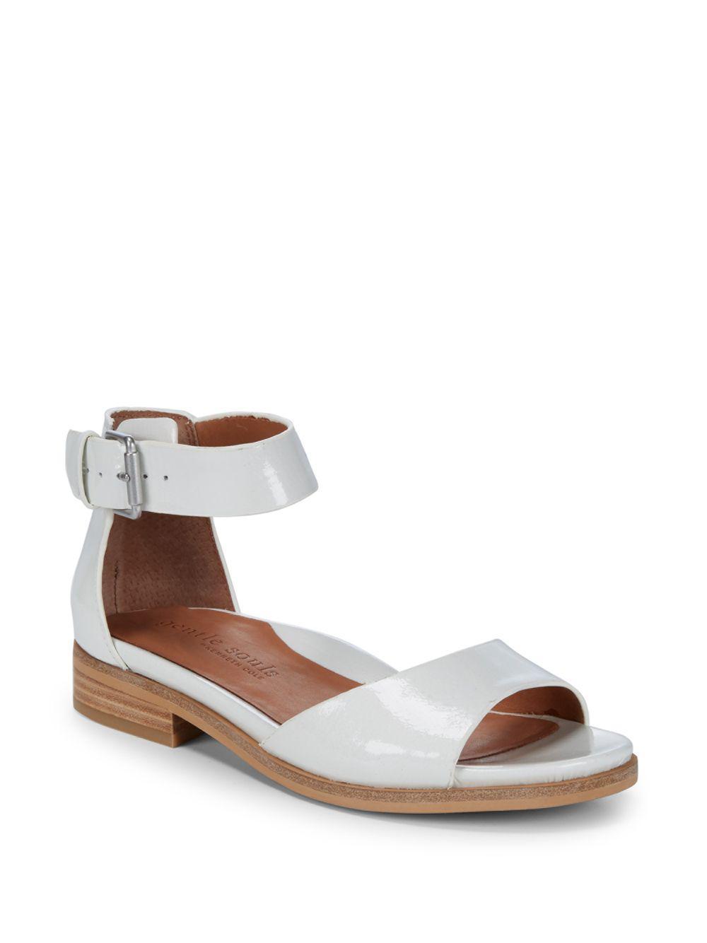 Gentle Souls Gracey Ankle Strap Sandal (Women's)
