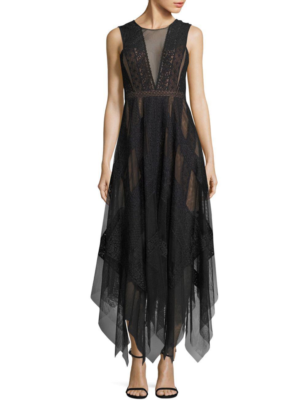 9b81471e86ae0 Bcbg Andi Lace Dress Black – Little Black Dress   Black Lace ...