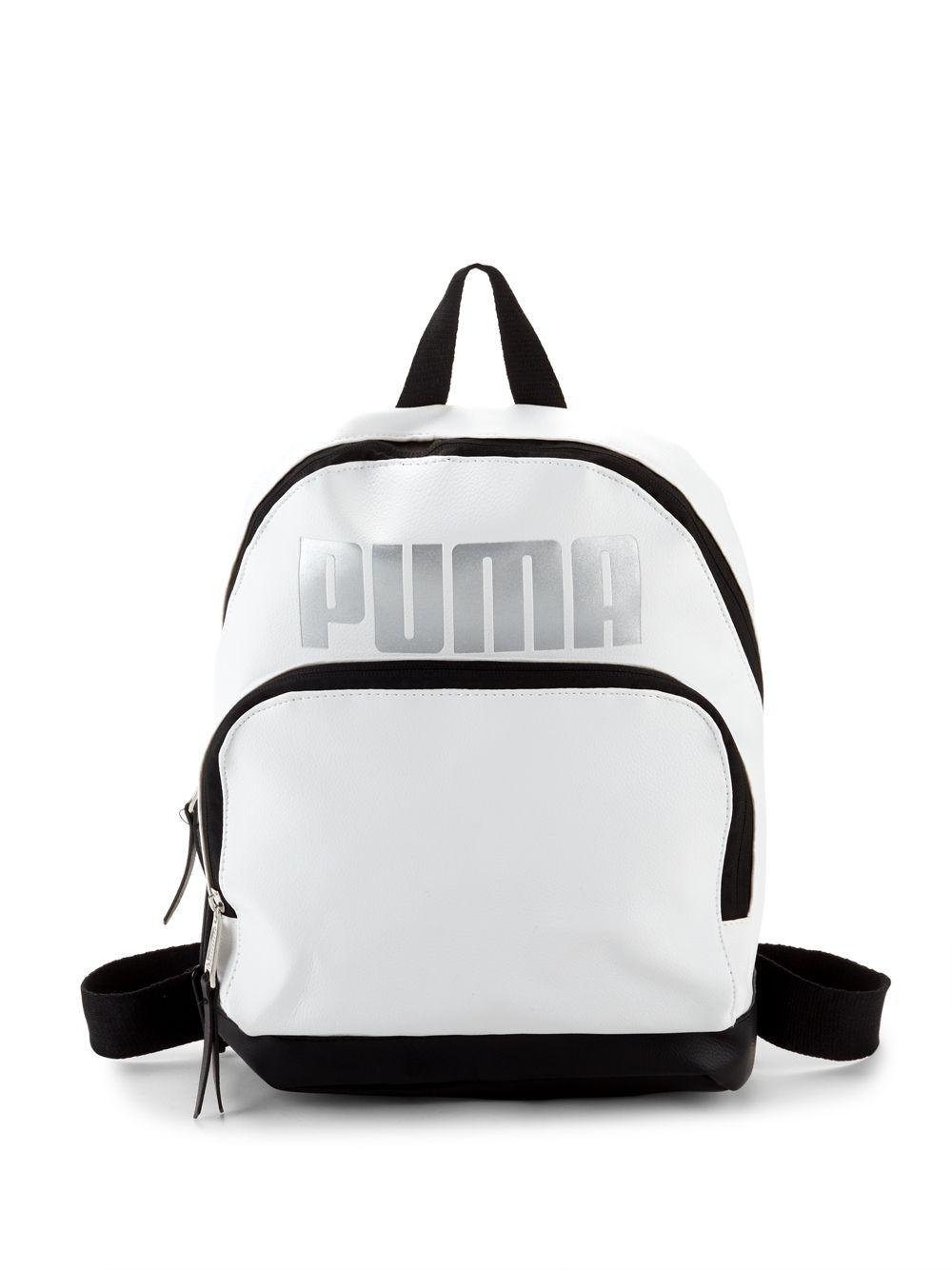 483262dced8 PUMA Evercat Royale Backpack in Black - Lyst
