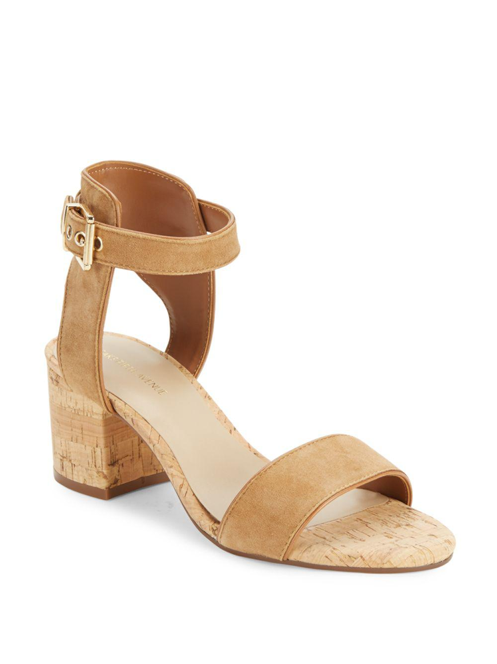 FOOTWEAR - Sandals Fifth Avenue kO4sl1T4