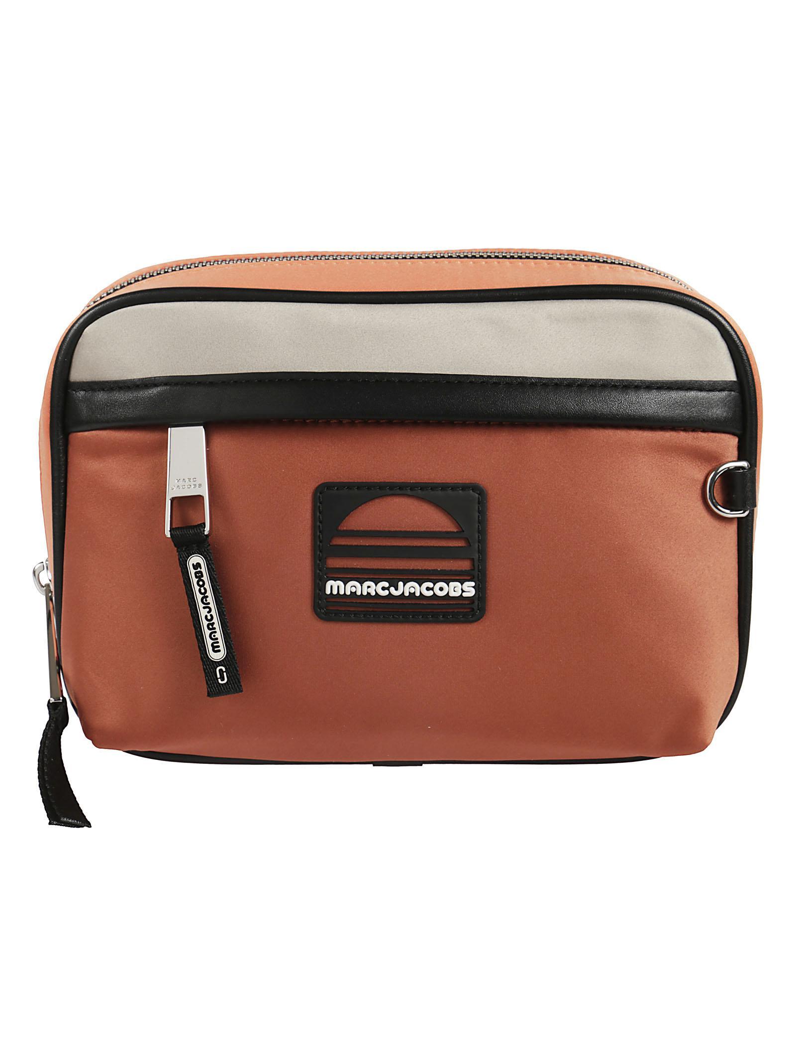 d54fe21ba35e Lyst - Marc Jacobs Sport Belt Bag for Men