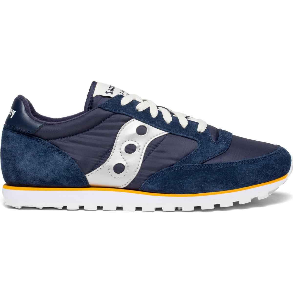 71f89c9e26 Lyst - Saucony Jazz Low Pro in Blue for Men