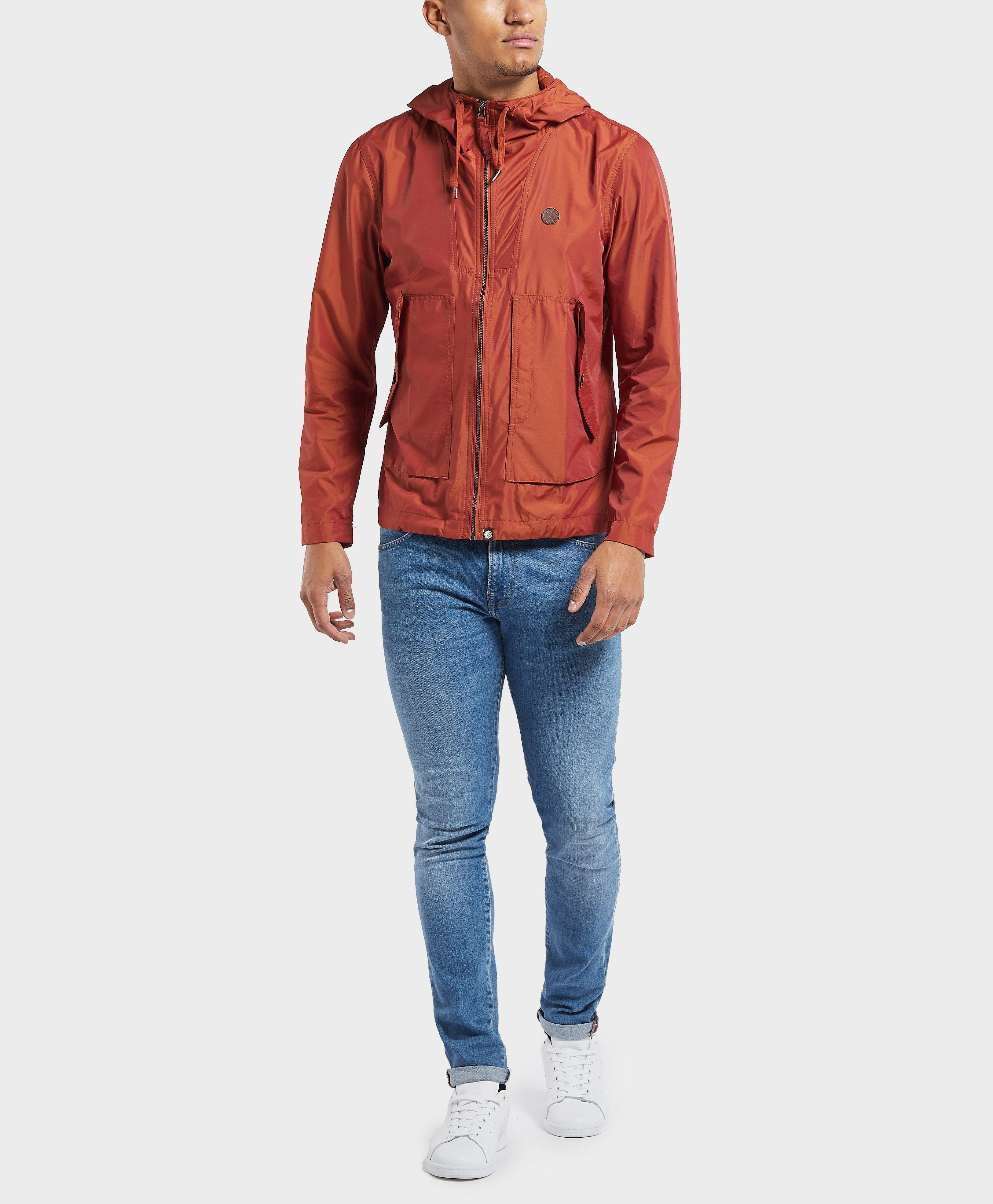 12b56f2e356 Pretty Green Danbury Lightweight Jacket for Men - Lyst
