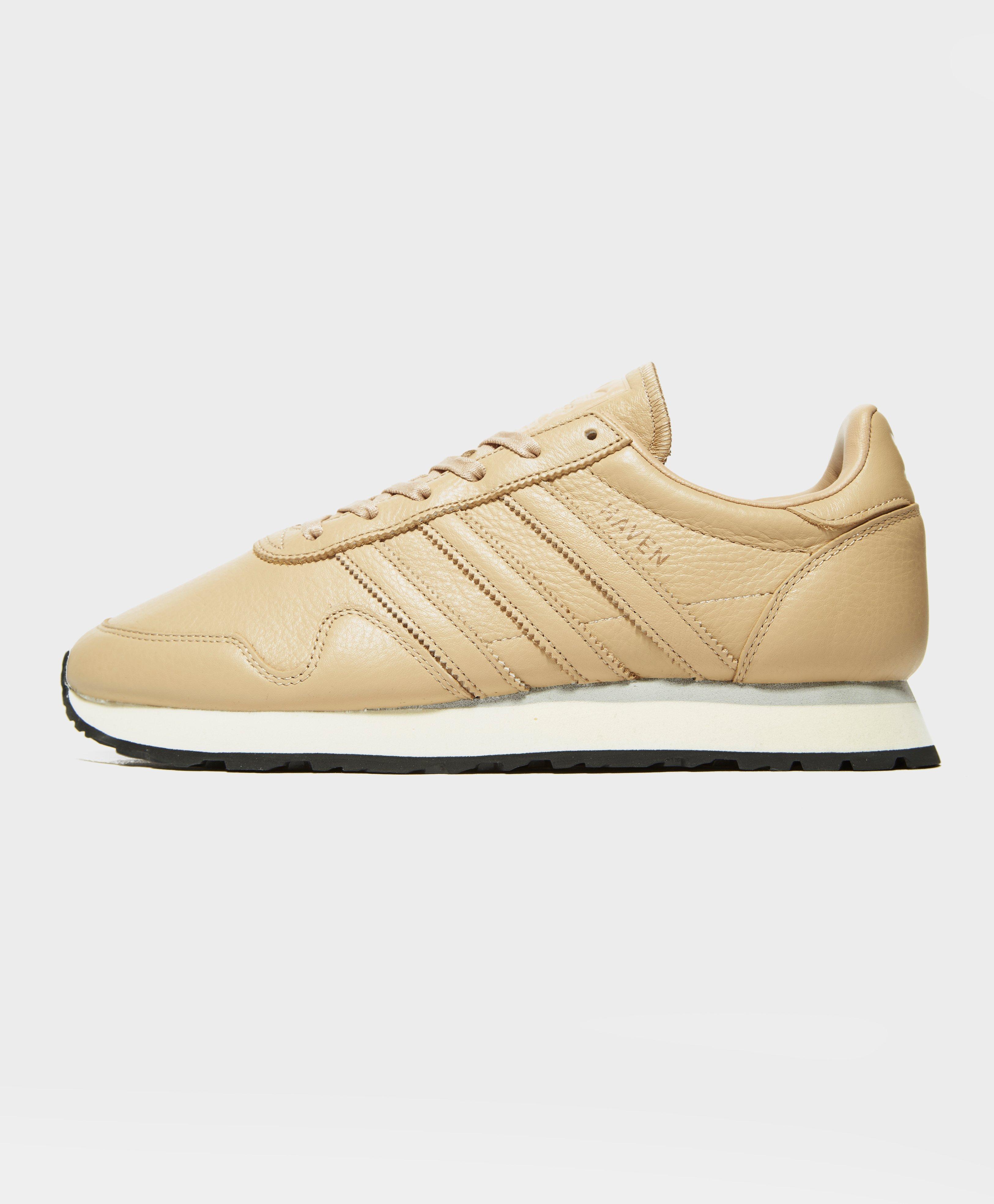 745e84c8704b51 Adidas Originals Haven Leather for Men - Lyst