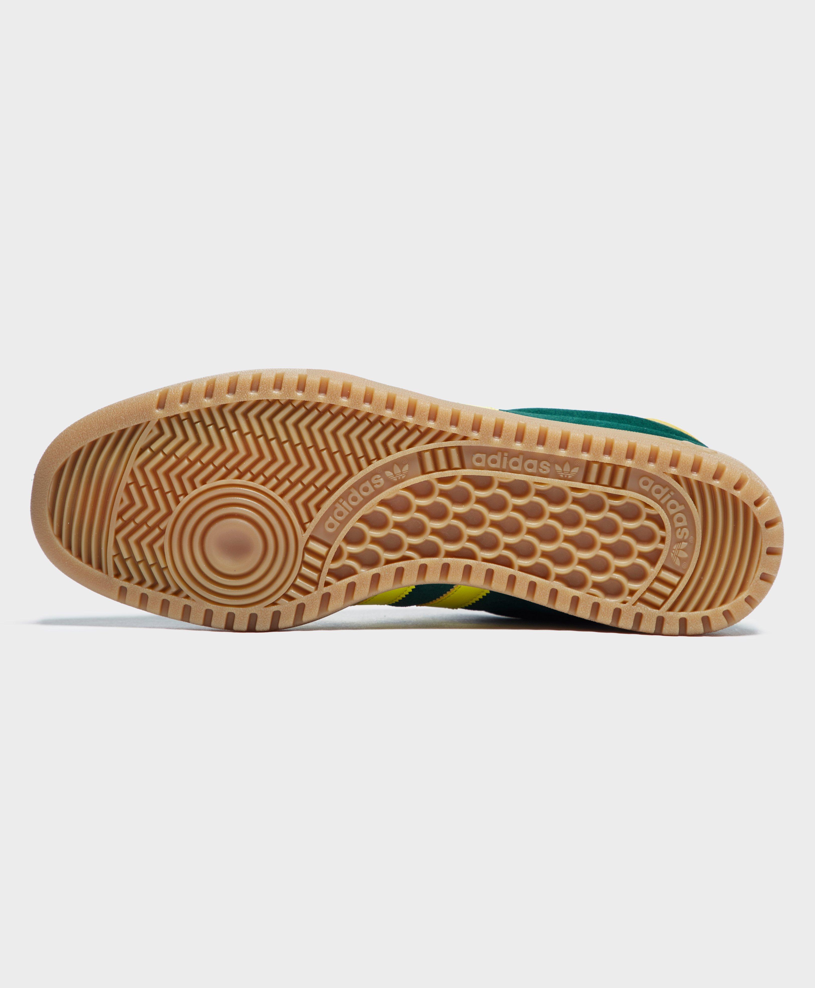 Lyst - Adidas Originals Bermuda in Green for Men 6c598f39a
