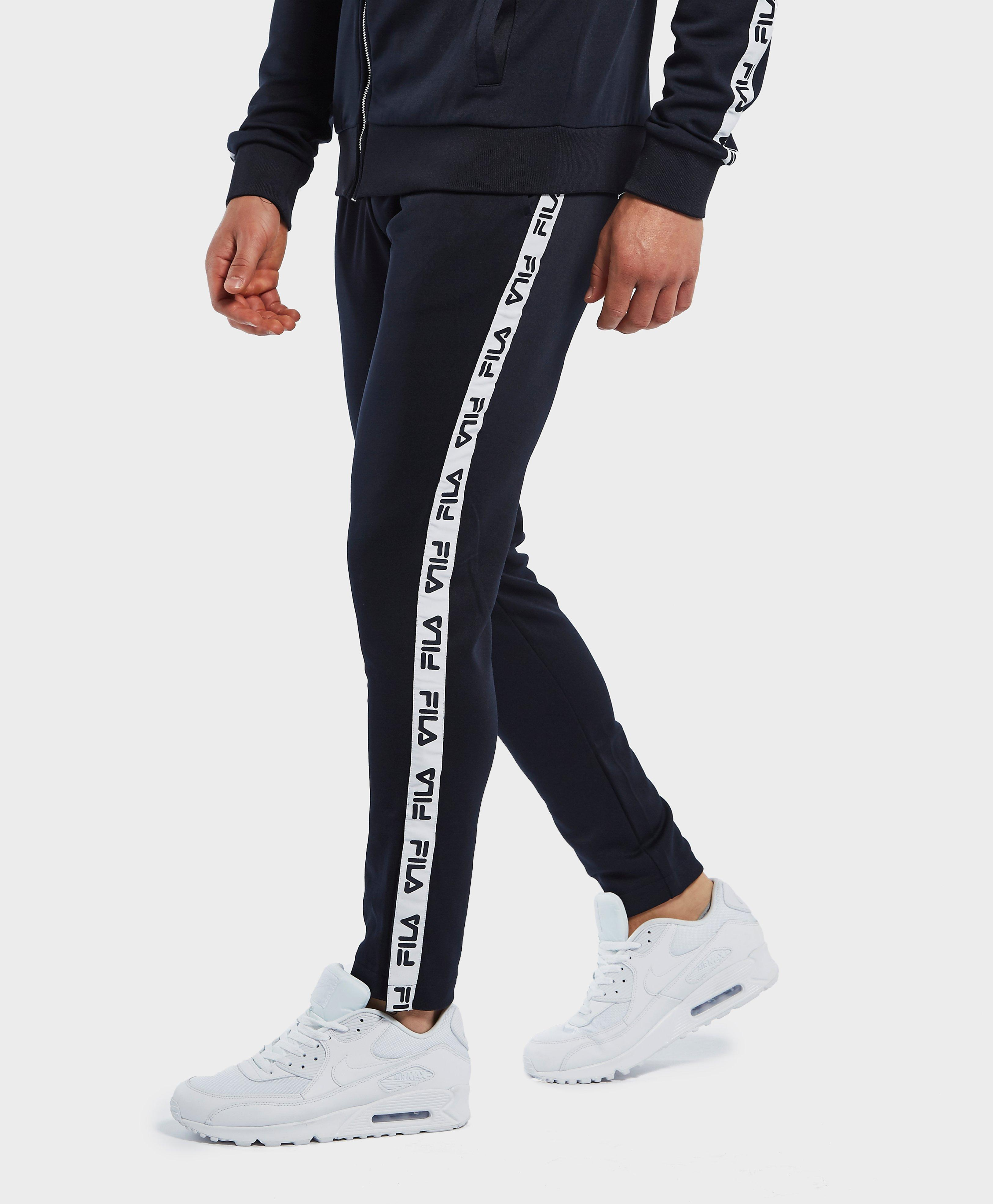 4f154debf1d3 Fila Comino Track Pants - Exclusive in Blue for Men - Lyst