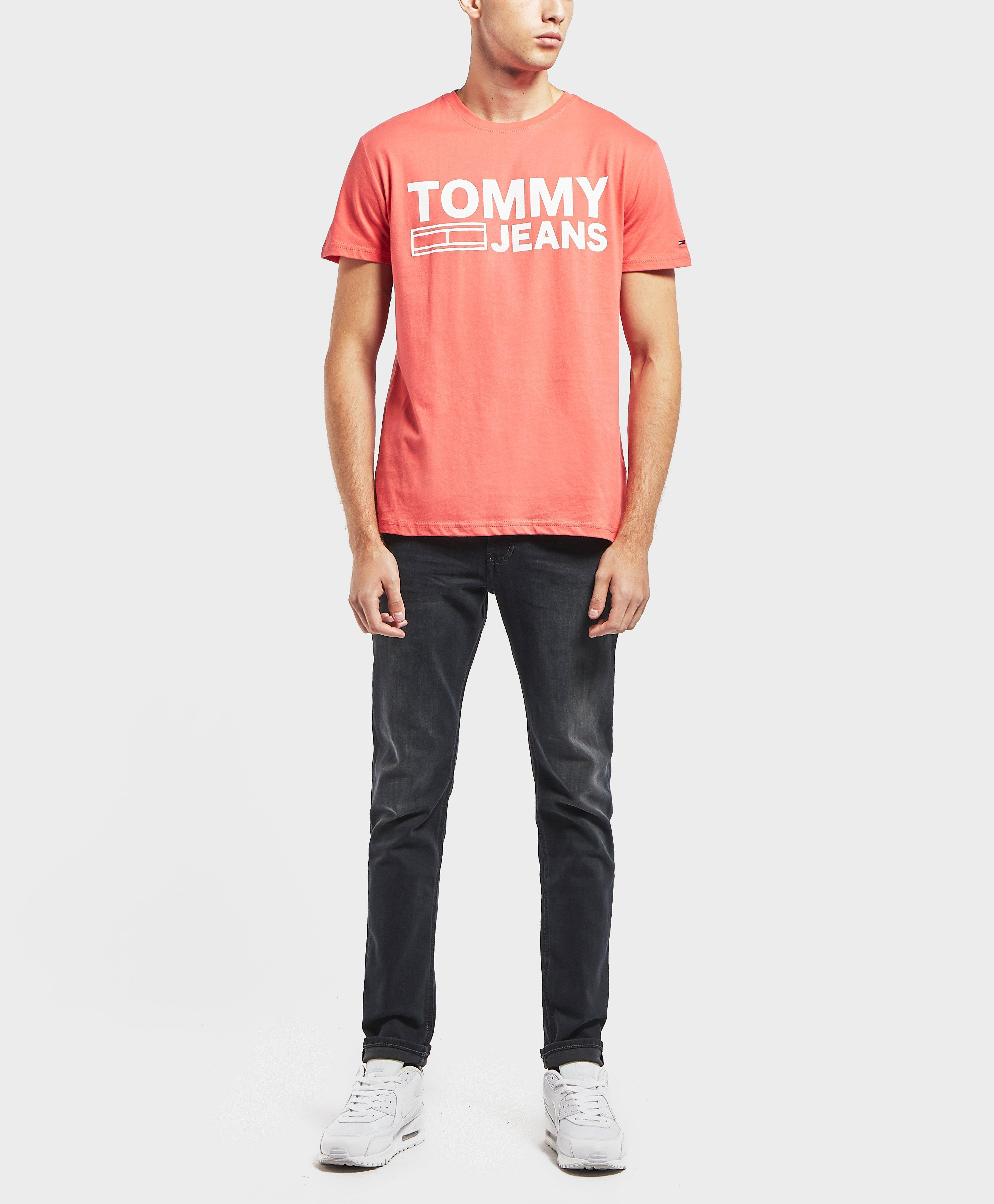 3140335a9 Tommy Hilfiger Simon Stretch Skinny Jeans for Men - Lyst