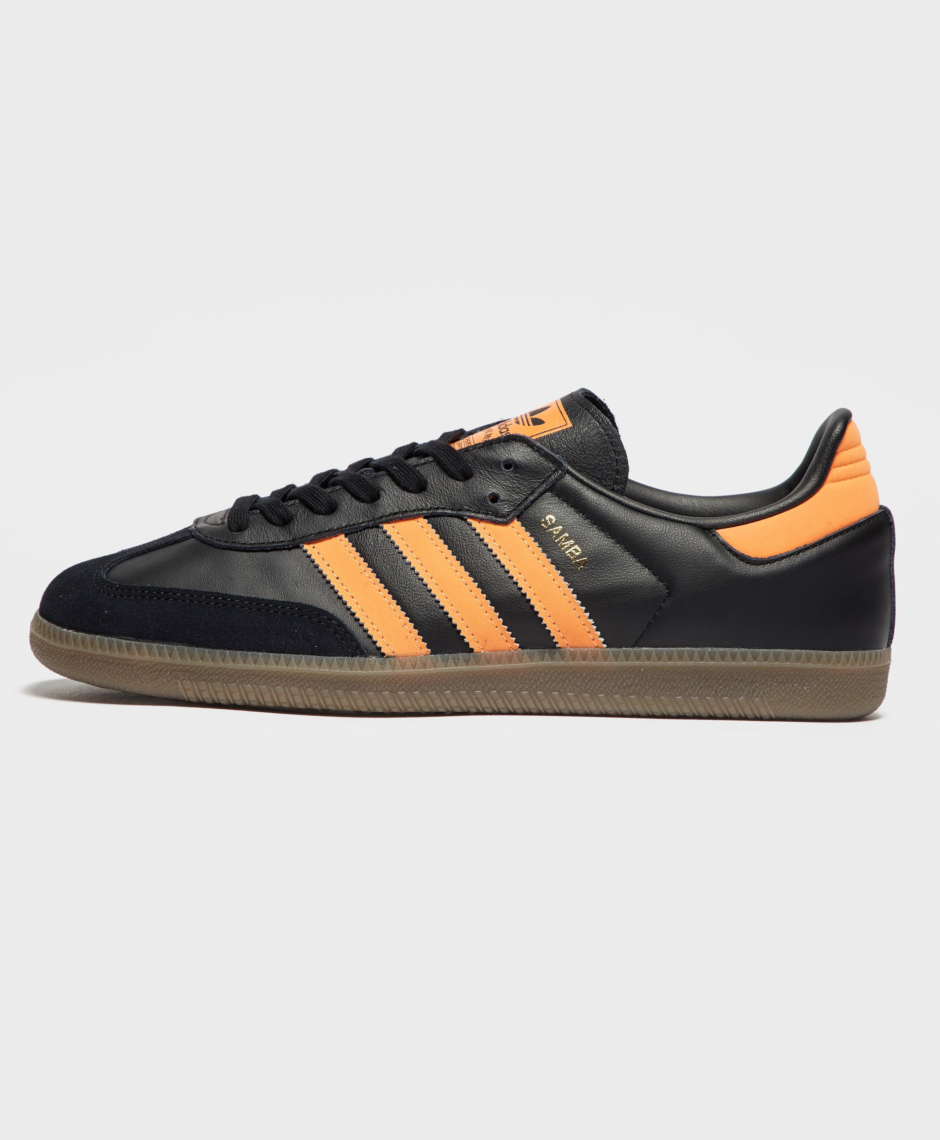 the latest 67b36 2e2c6 adidas Originals. Mens Samba Og