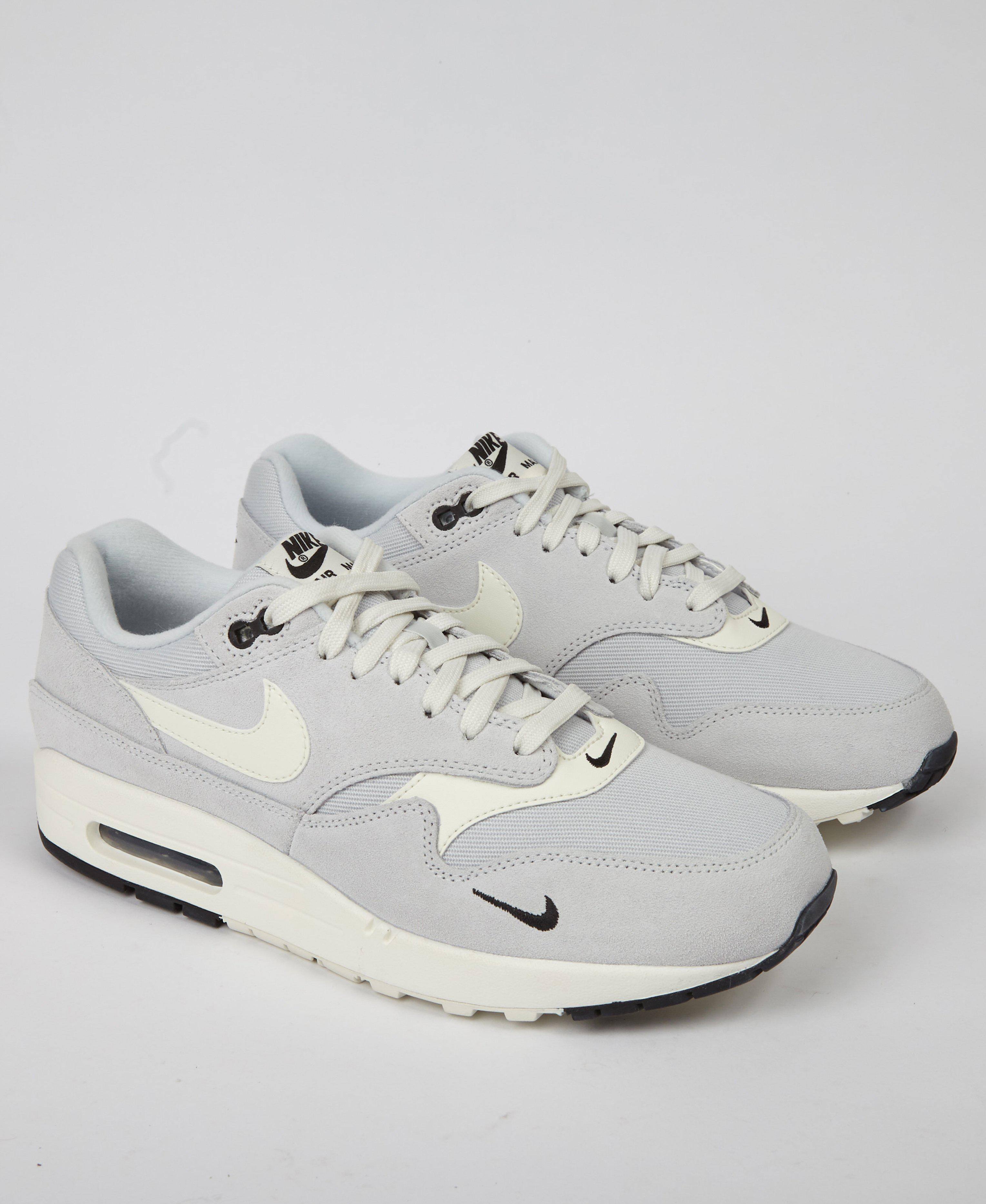 Nike Air Max 1 Premium for Men - Lyst 4e224674c